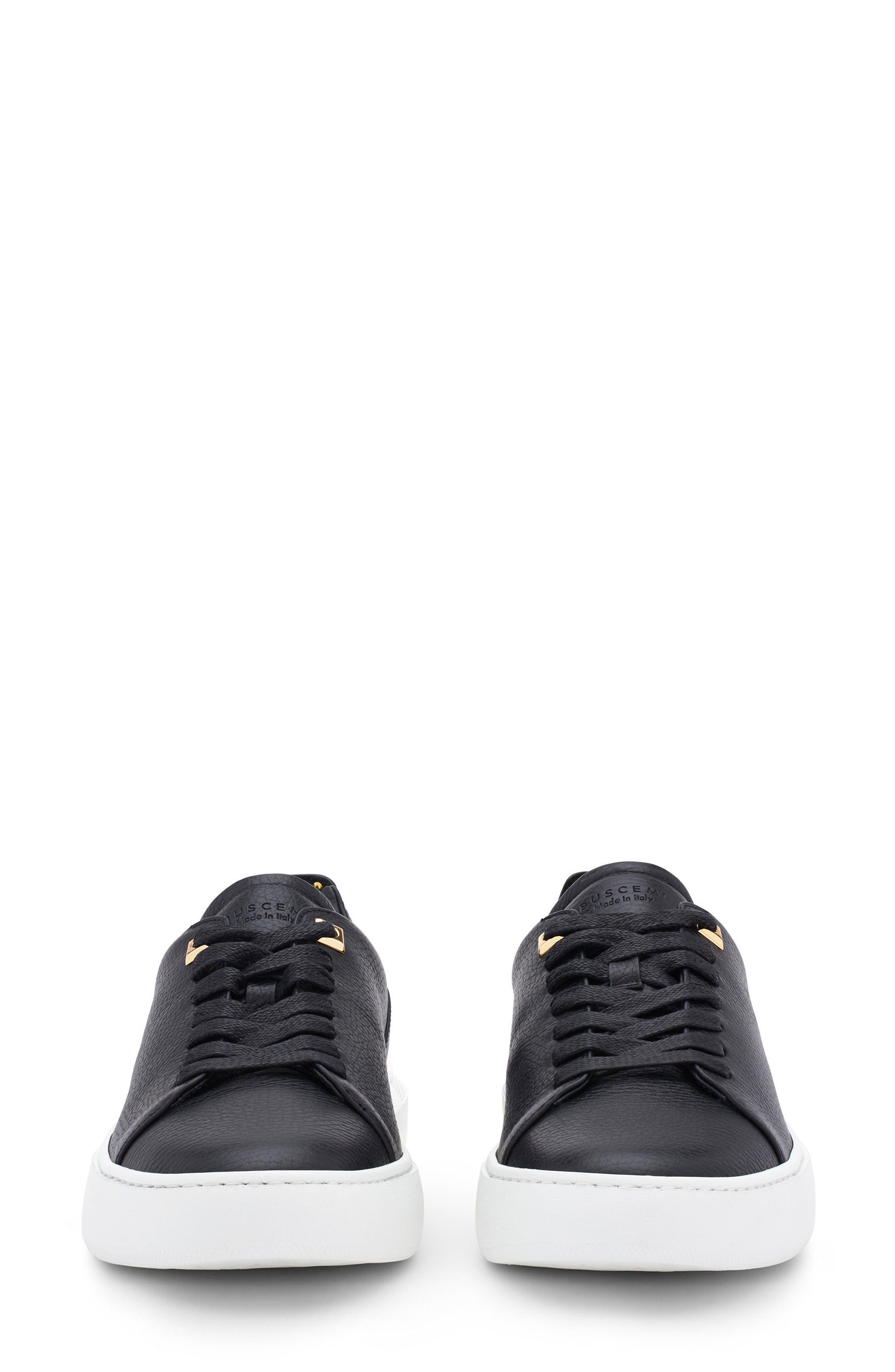Alternate Image 3  - Buscemi Uno Low Top Sneaker (Women)