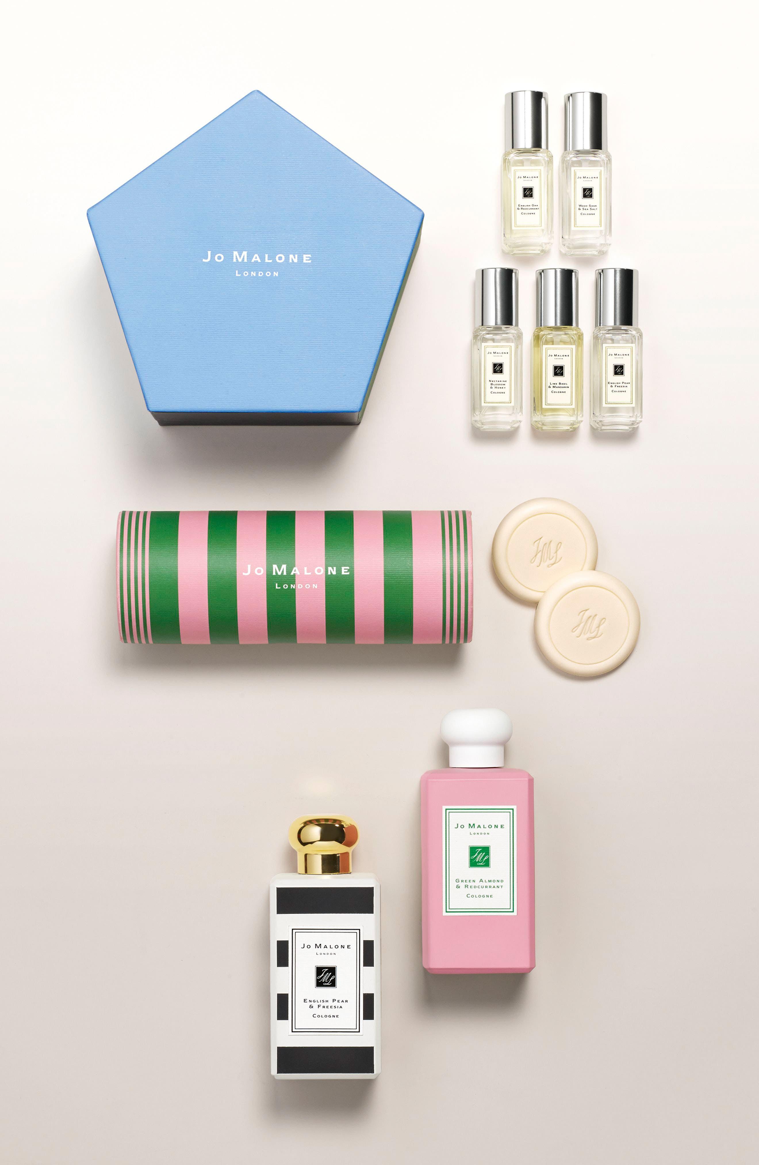 Alternate Image 5  - Jo Malone London™ Holiday Miniature Soap Collection
