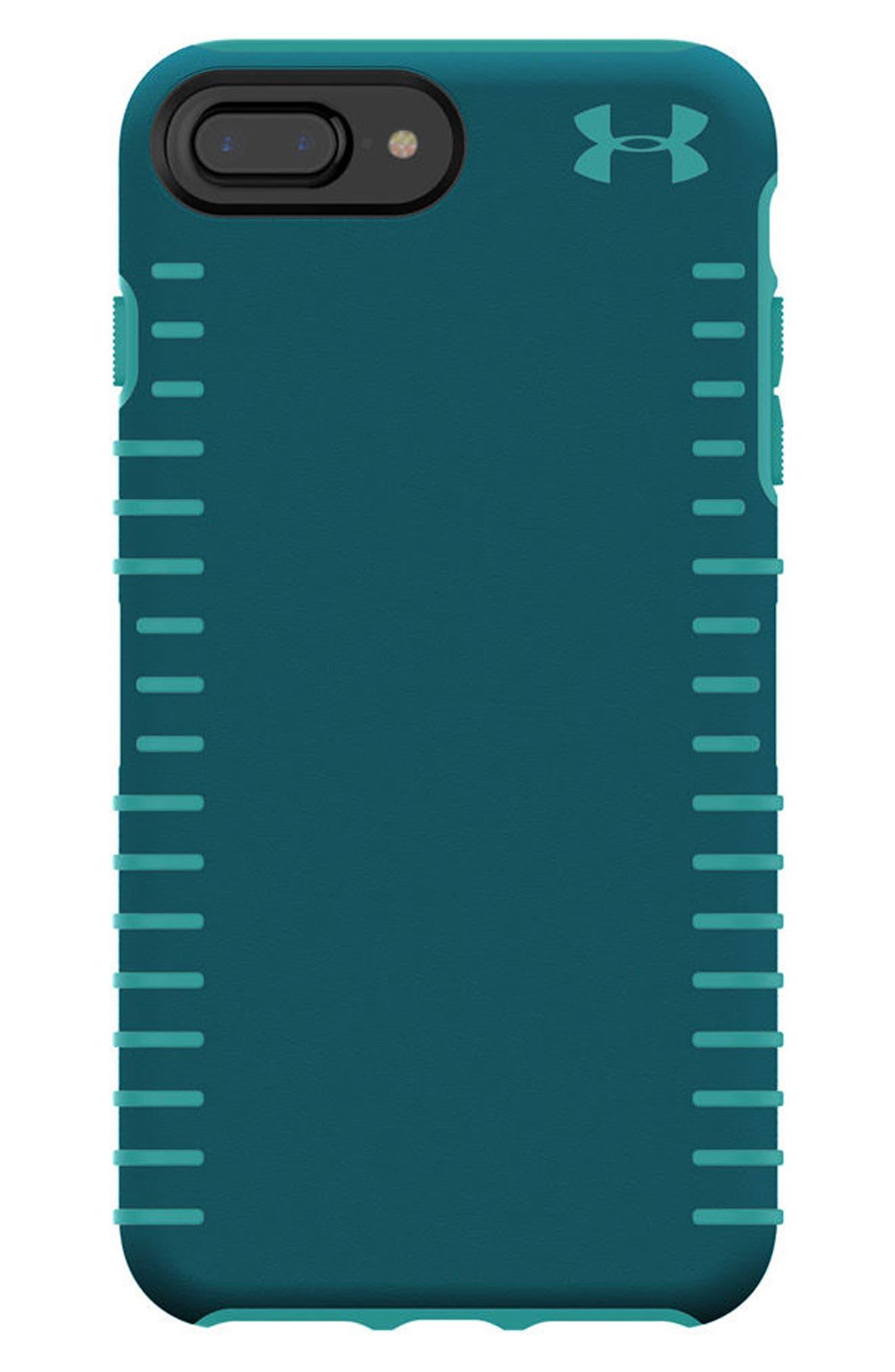Protect Grip iPhone 6/6s/7/8 Plus Case,                             Main thumbnail 1, color,                             Desert Sky