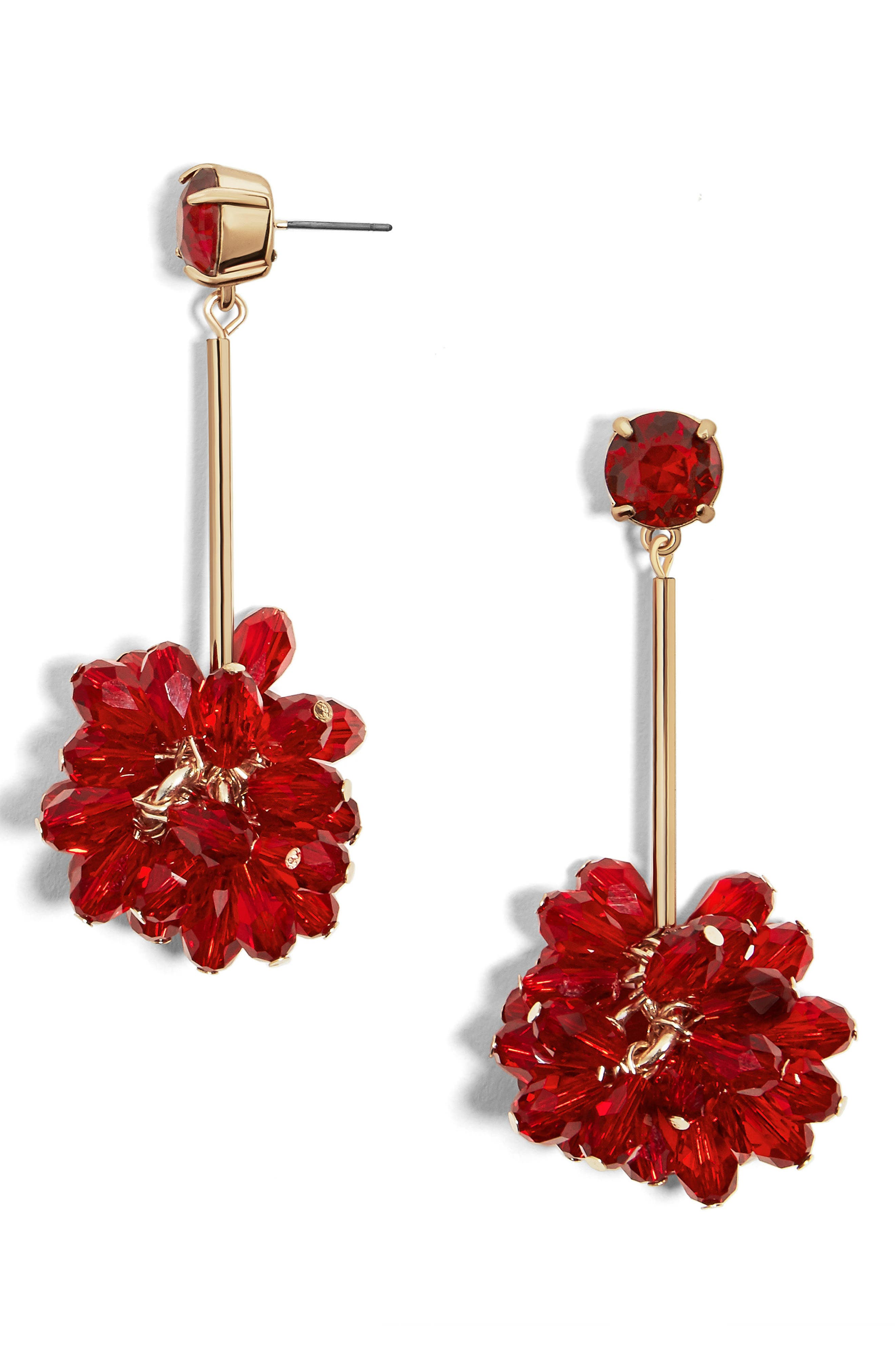 Main Image - BaubleBar Noel Drop Earrings