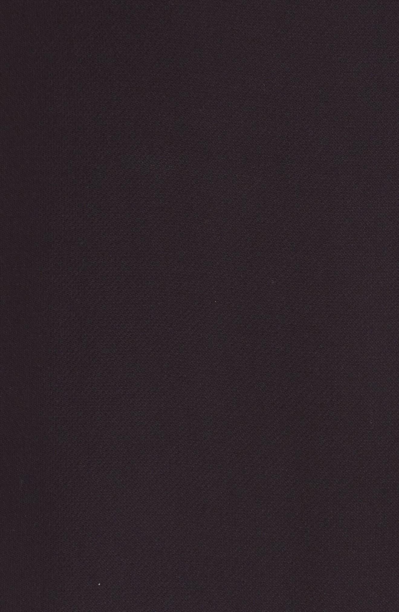 Alternate Image 5  - James Perse Crepe Jumpsuit