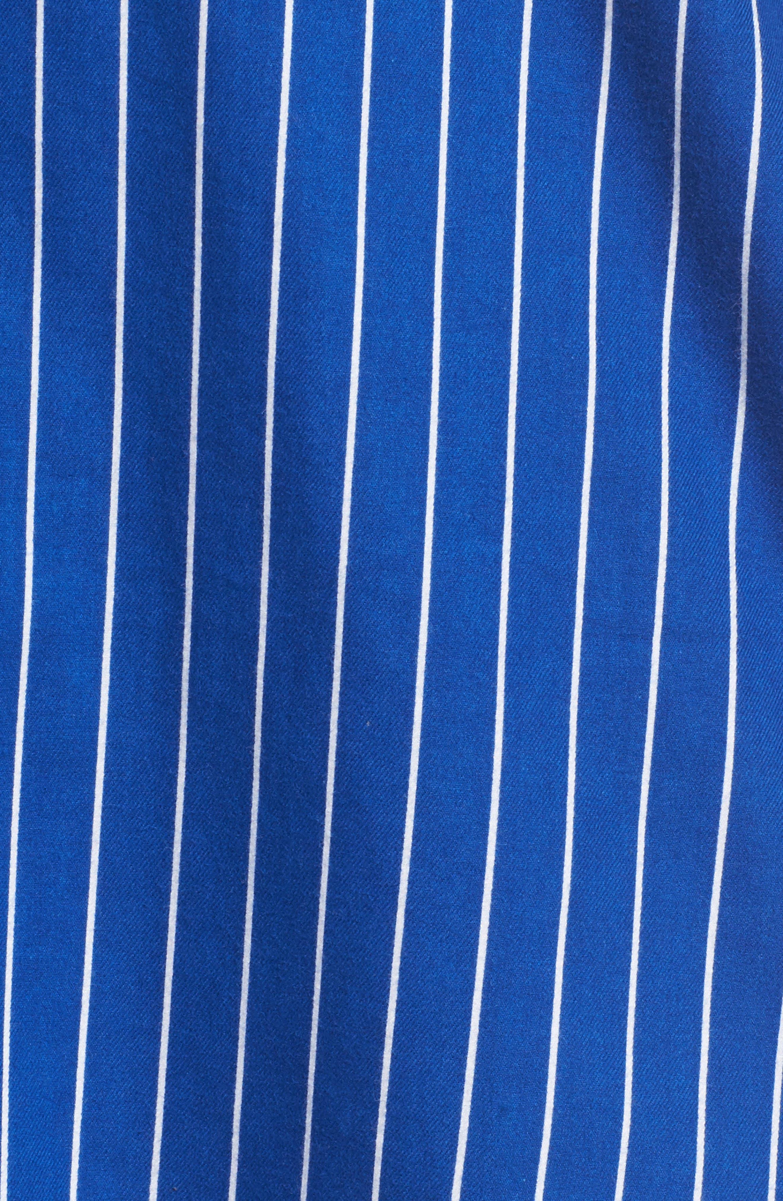 Alternate Image 5  - Lauren Ralph Lauren Sleep Shirt