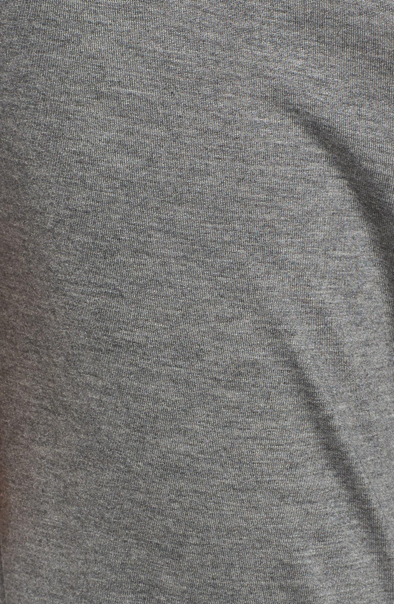 Alternate Image 5  - UGG® Lenon Jersey Pajamas