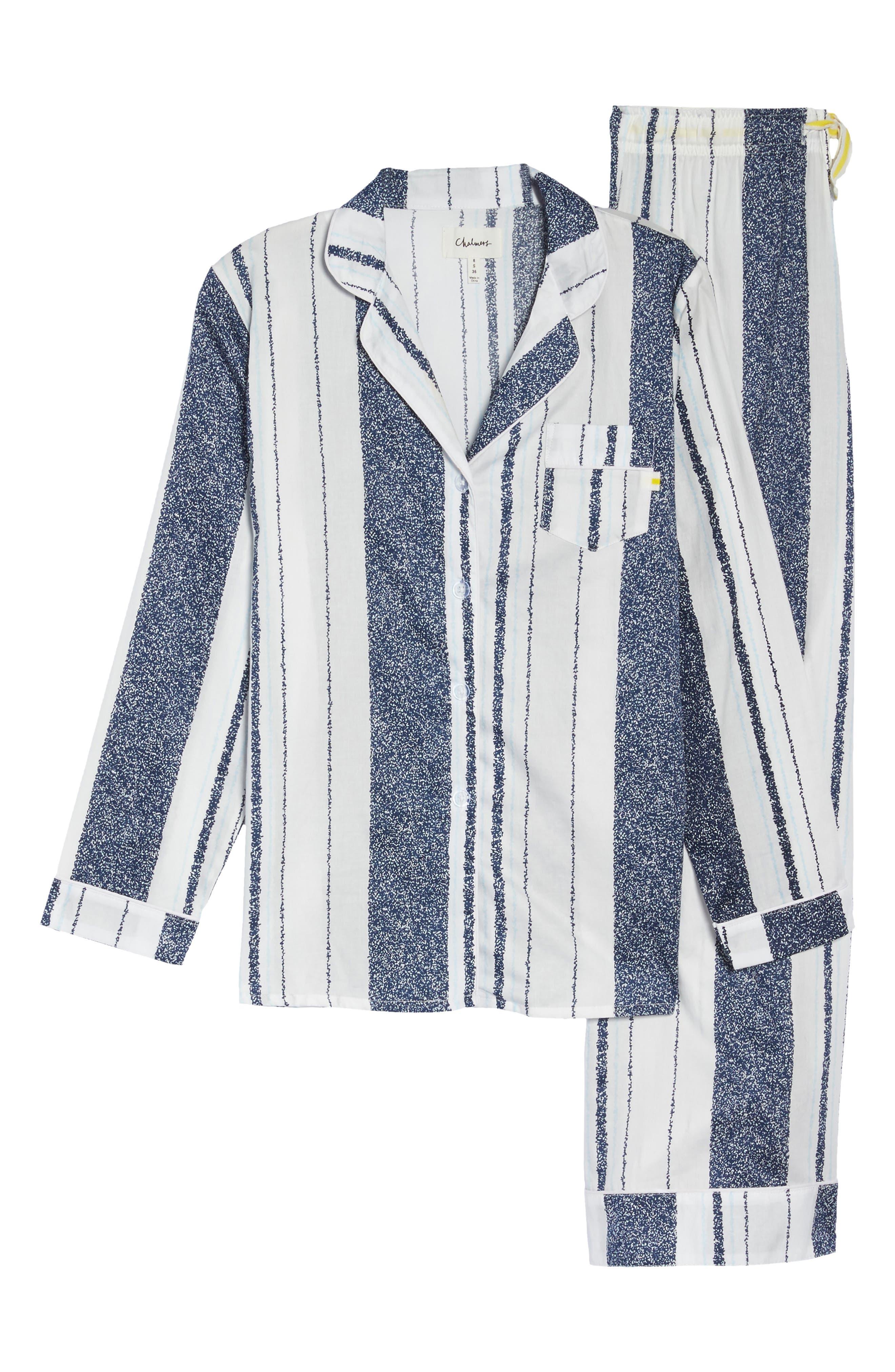 Alternate Image 4  - Chalmers Suzie Pajamas