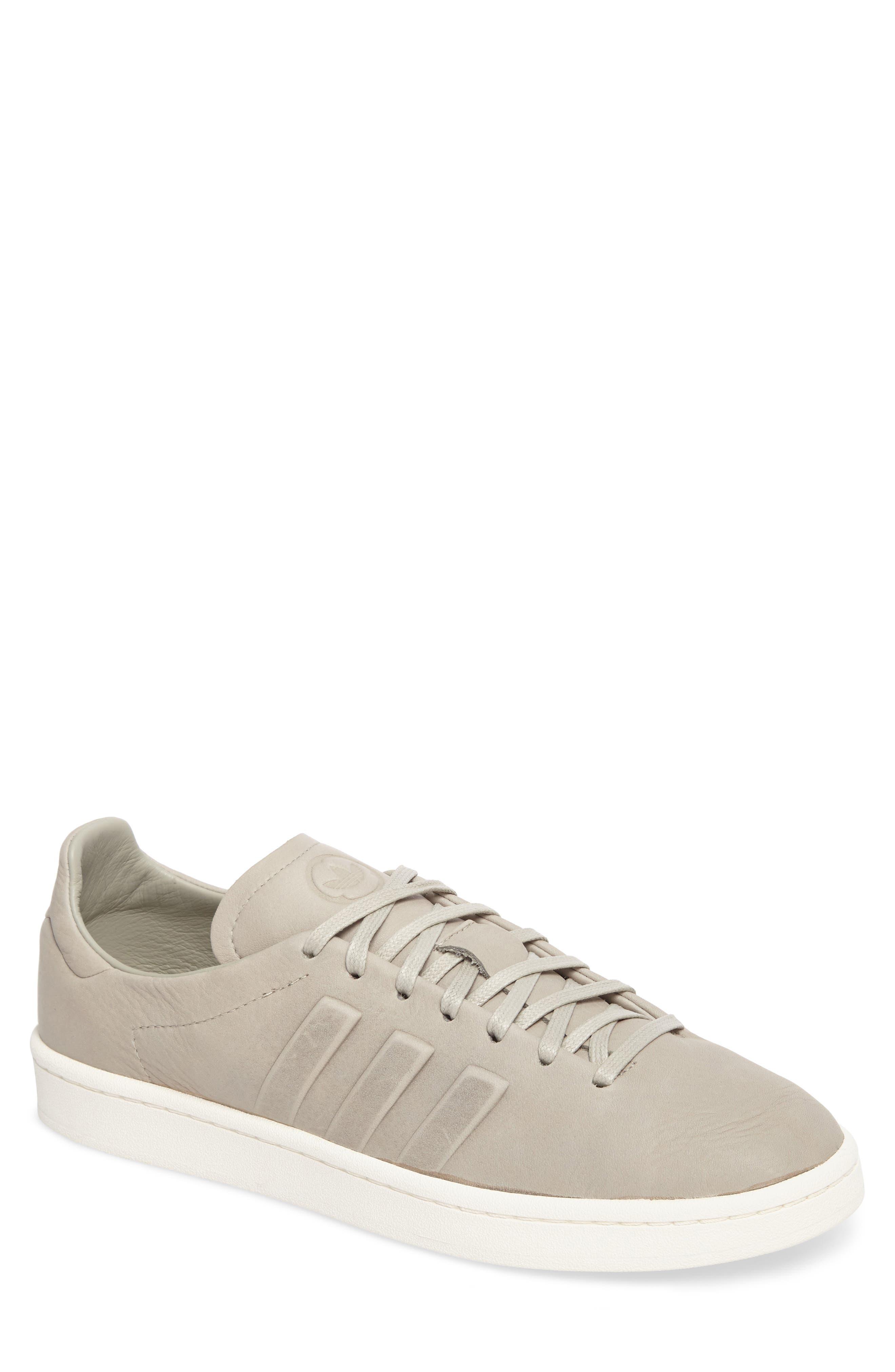 Low Top Sneaker,                             Main thumbnail 1, color,                             Sesame/ Chalk White