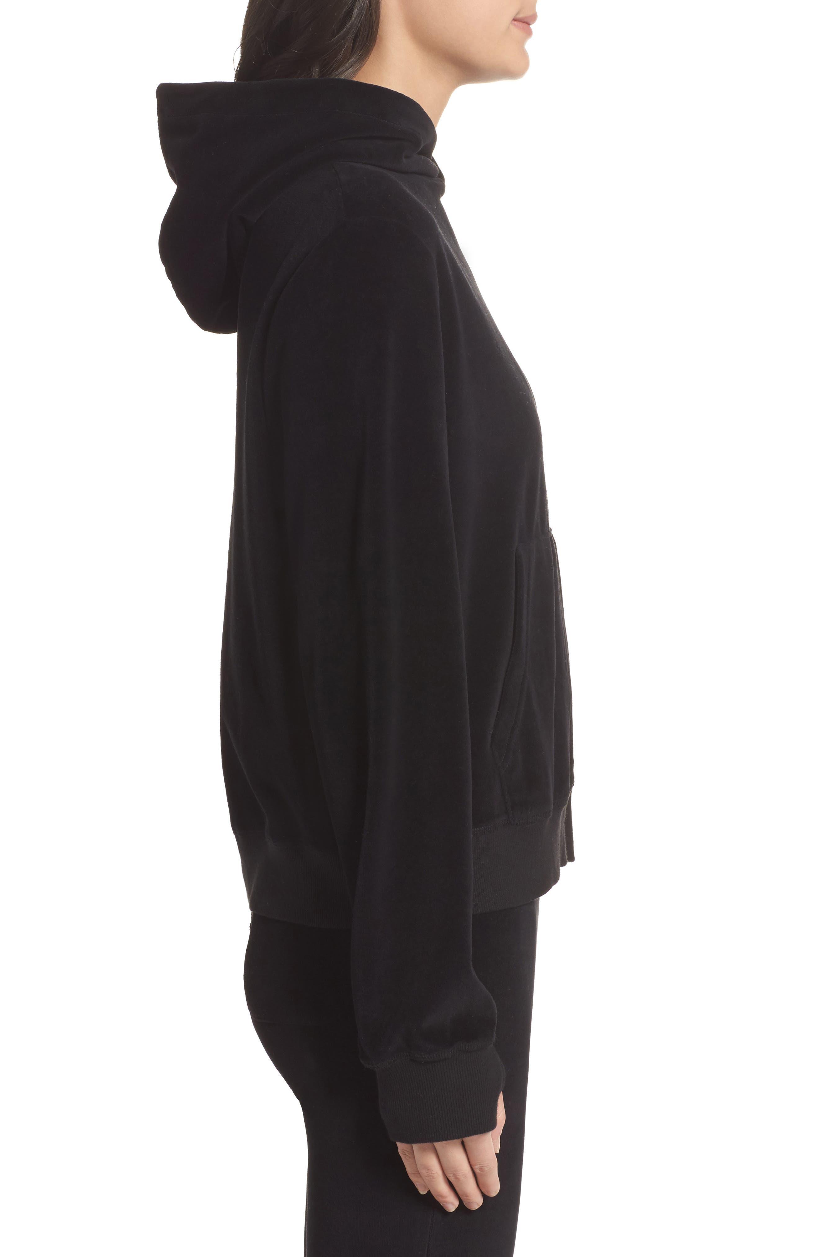 Alternate Image 3  - Ragdoll Pullover Hoodie