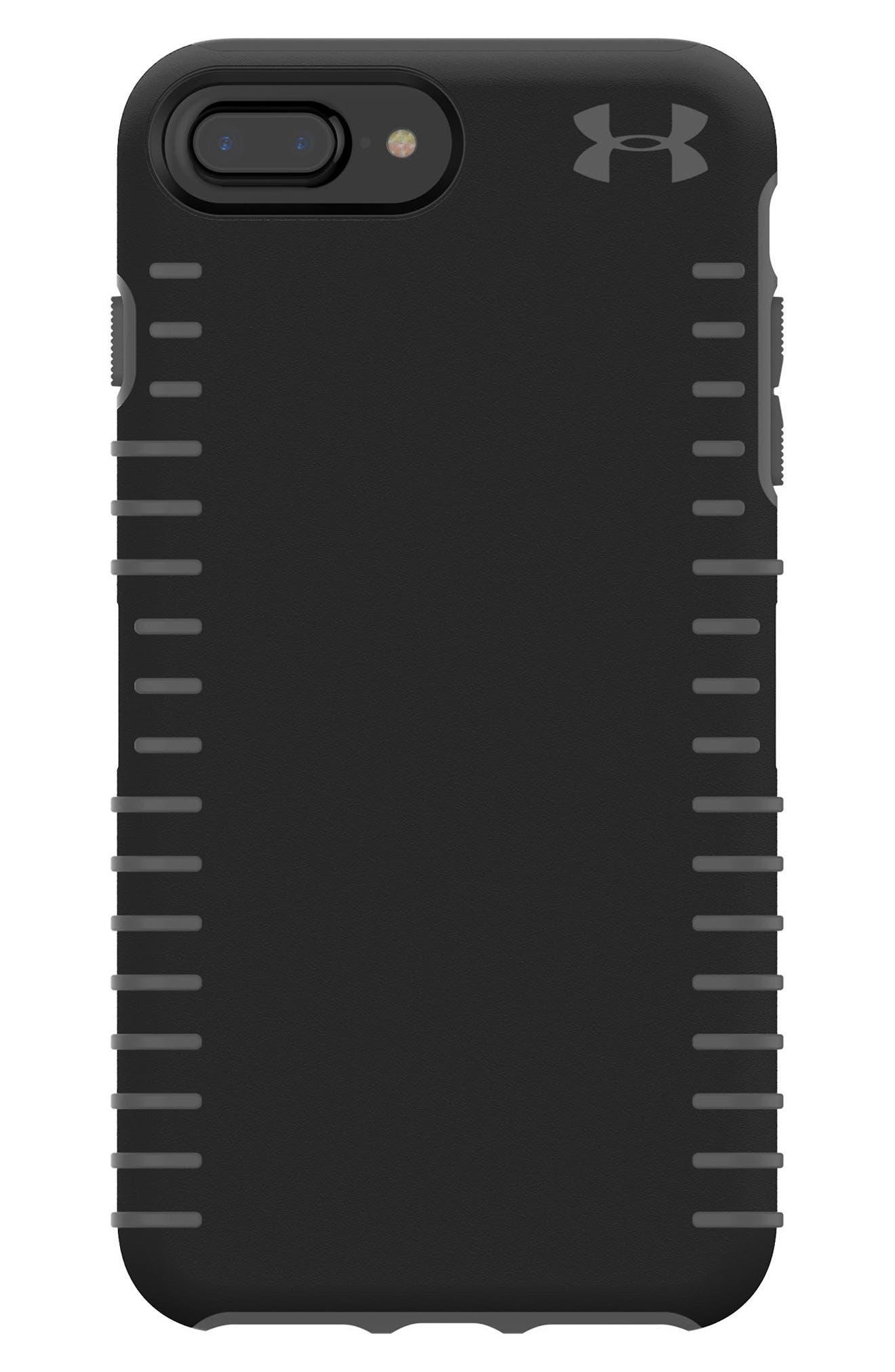 Main Image - Under Armour Protect Grip iPhone 6/6s/7/8 Plus Case