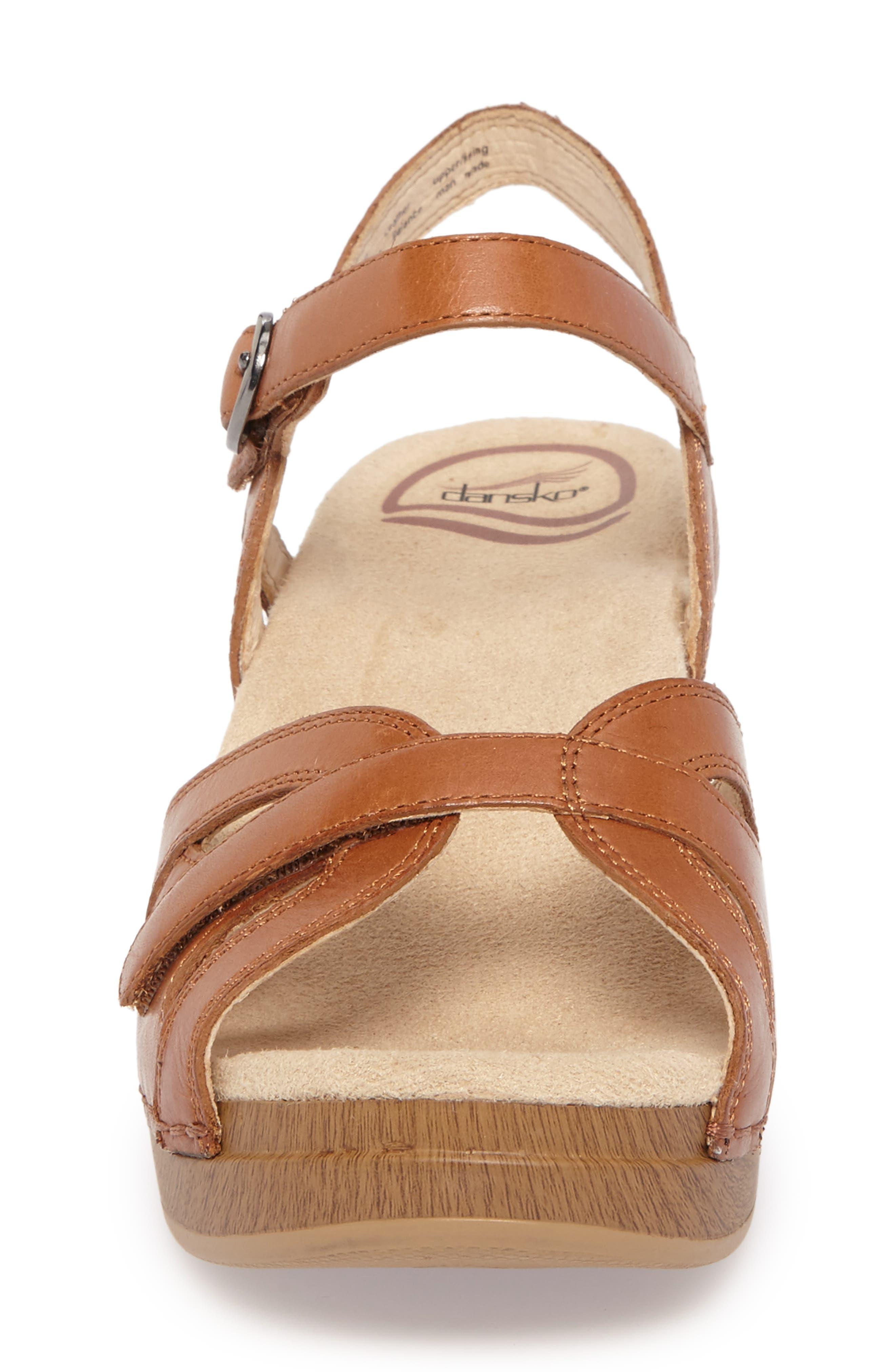 Alternate Image 4  - Dansko Season Sandal (Women)