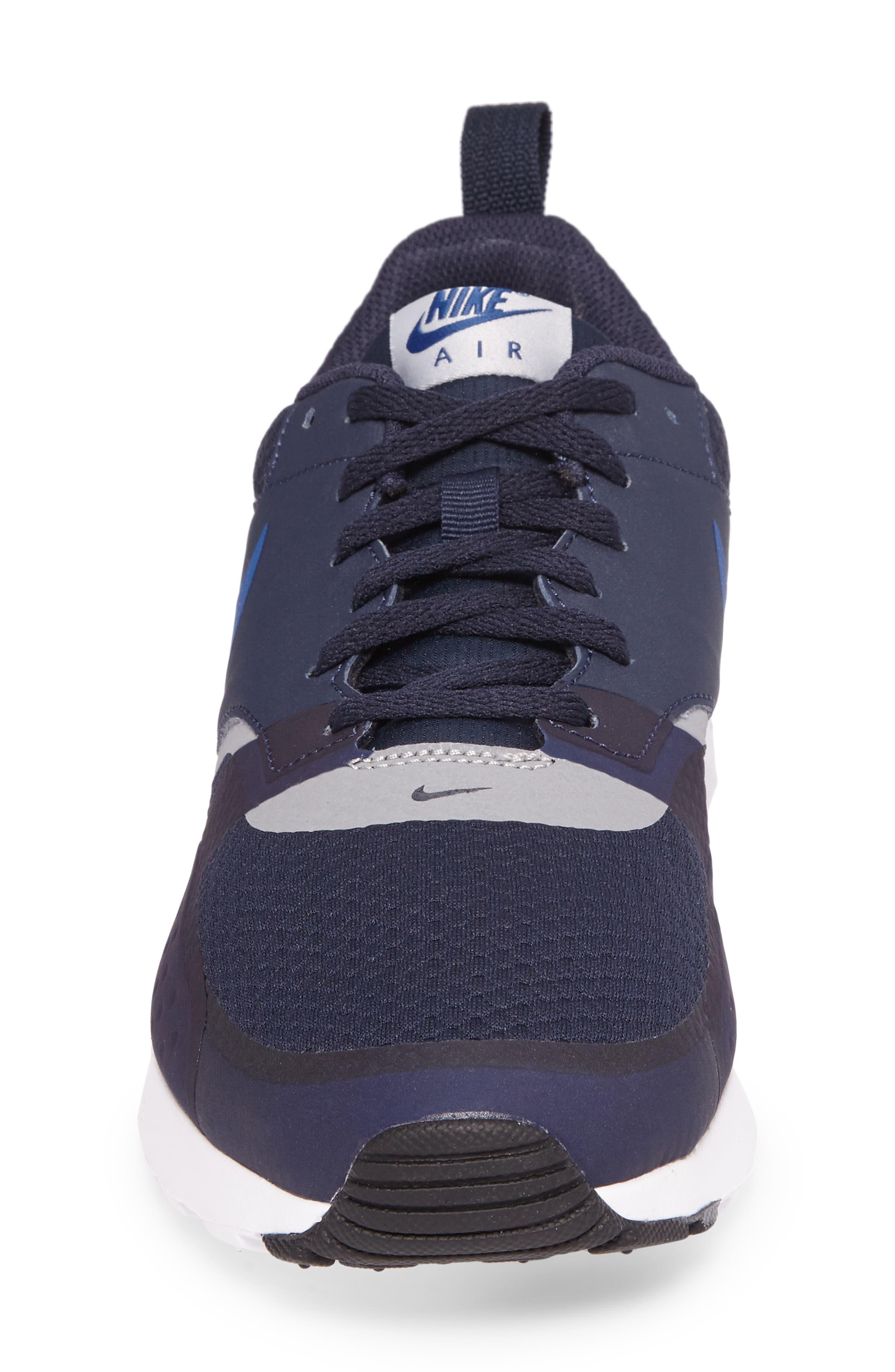 Alternate Image 4  - Nike Air Max Vision SE Sneaker (Men)