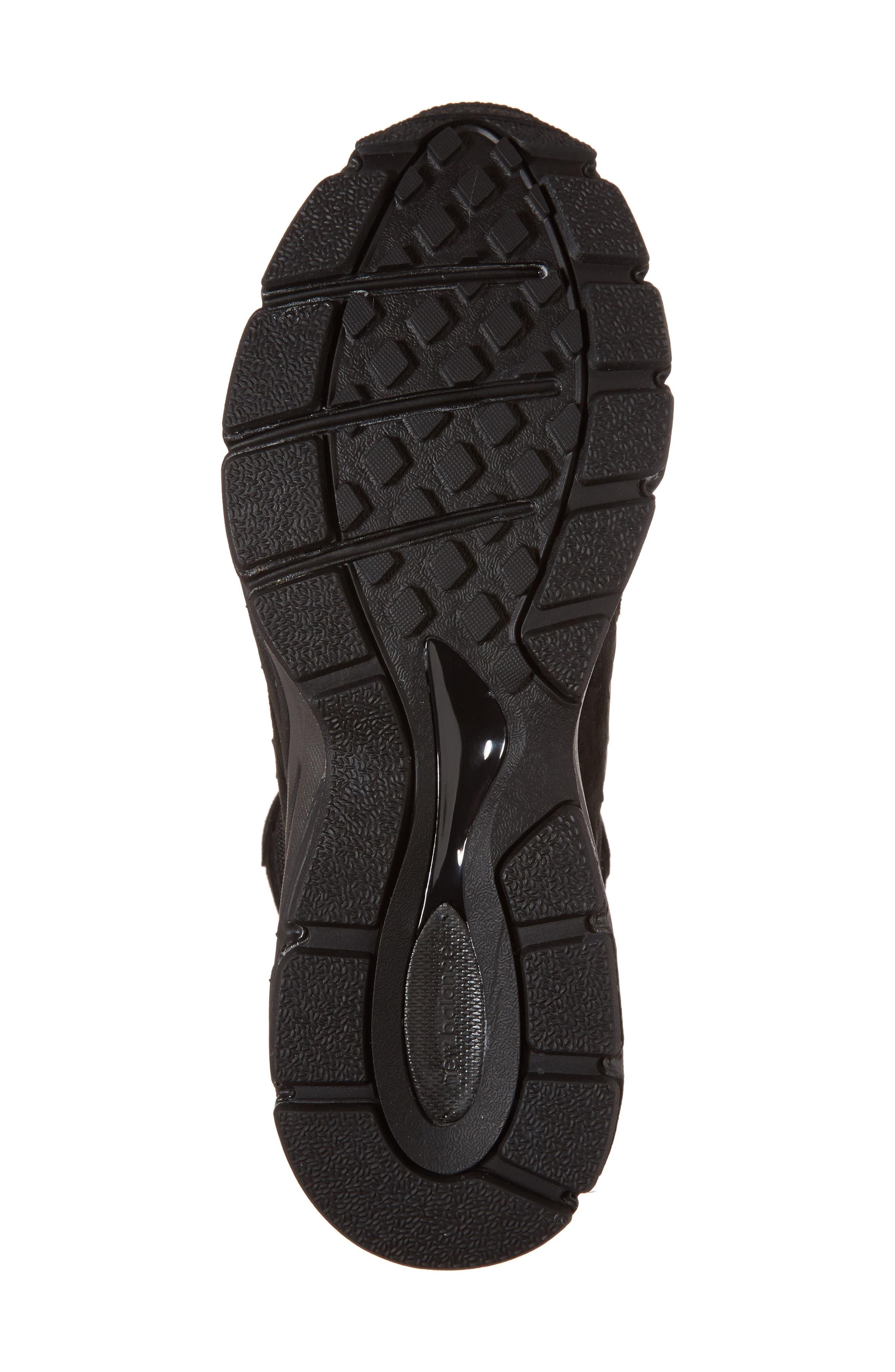 Alternate Image 6  - New Balance 990v4 Water Resistant Sneaker Boot (Men)