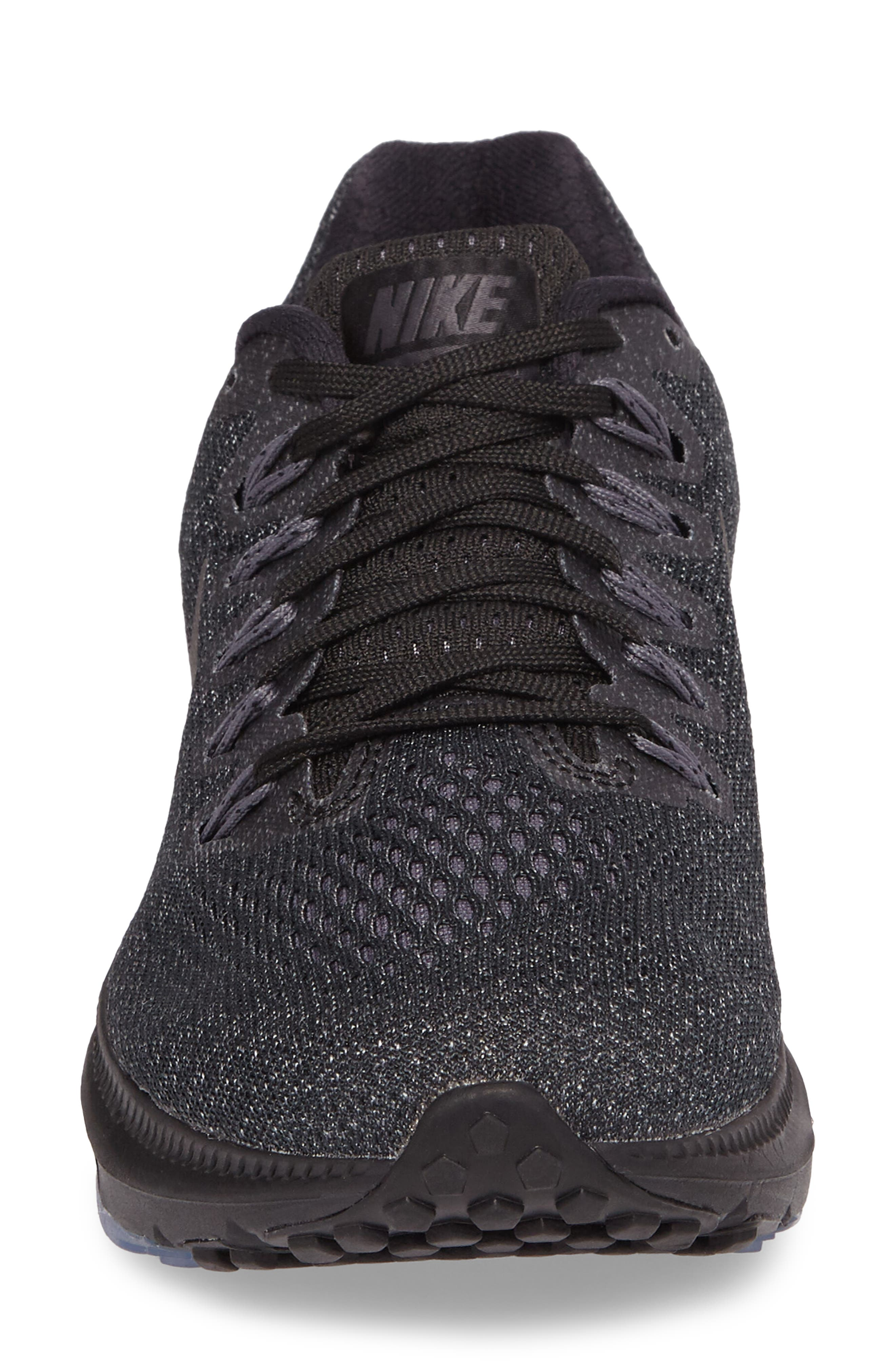 Alternate Image 4  - Nike Air Zoom All Out Running Shoe (Women)