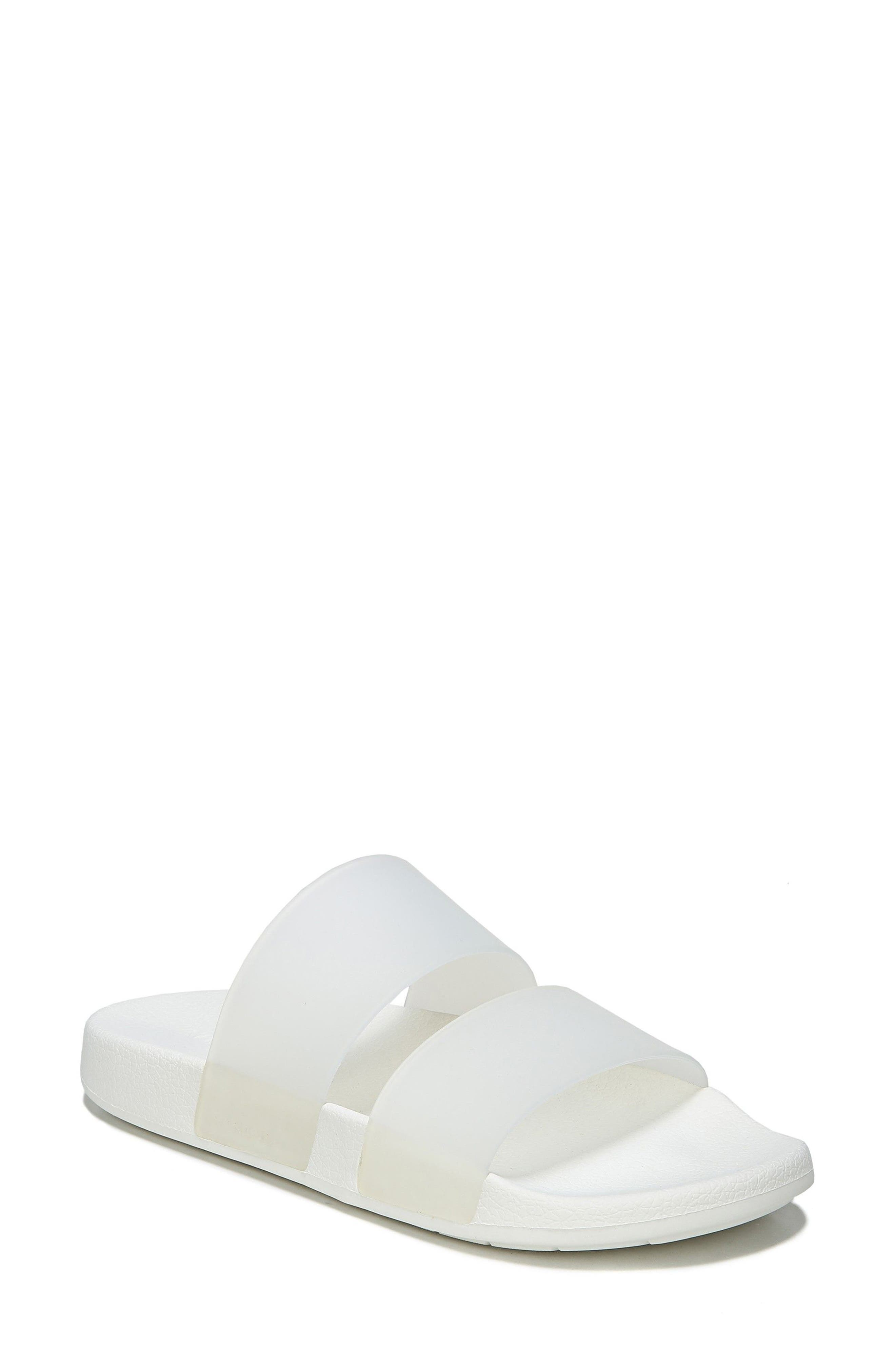 Vince Wynne Slide Sandal (Women)