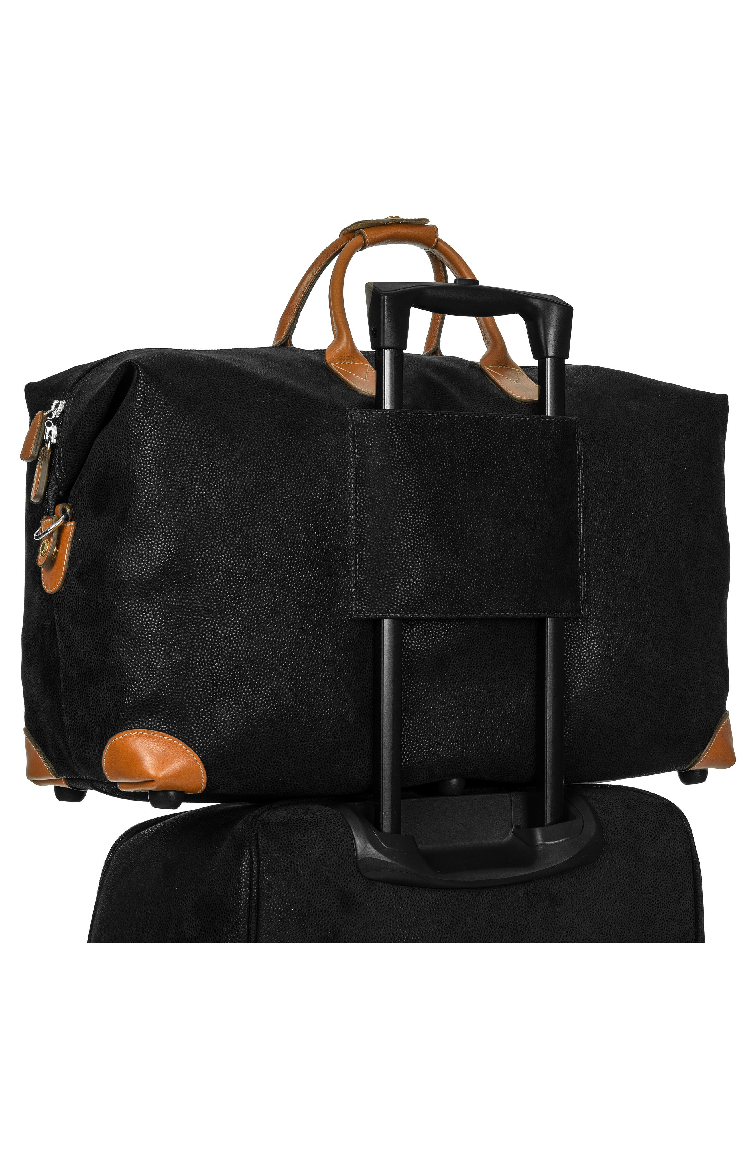 Alternate Image 2  - Bric's Life Collection 22-Inch Duffel Bag