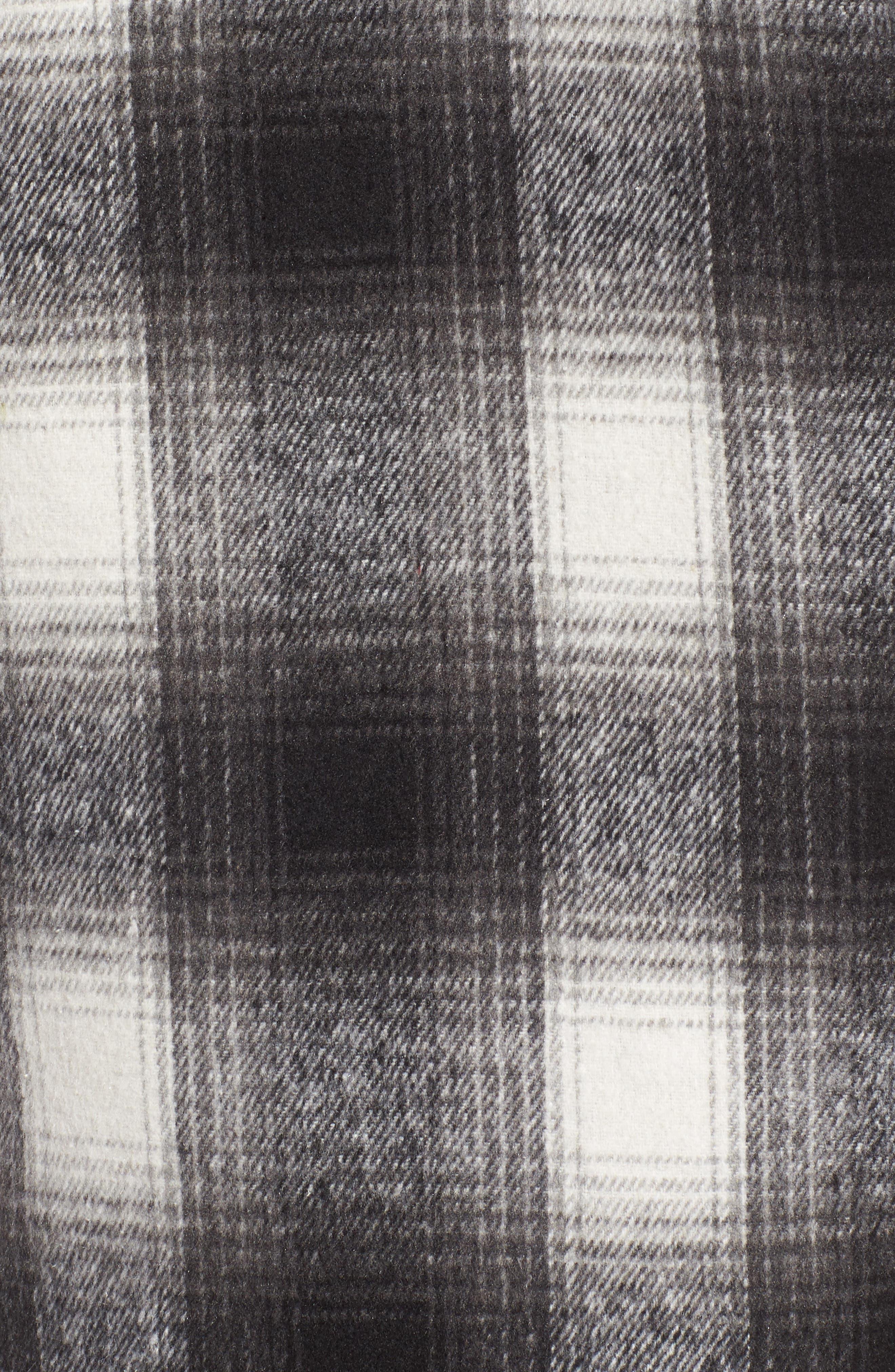 Alternate Image 6  - Lira Clothing Keegan Plaid Jacket