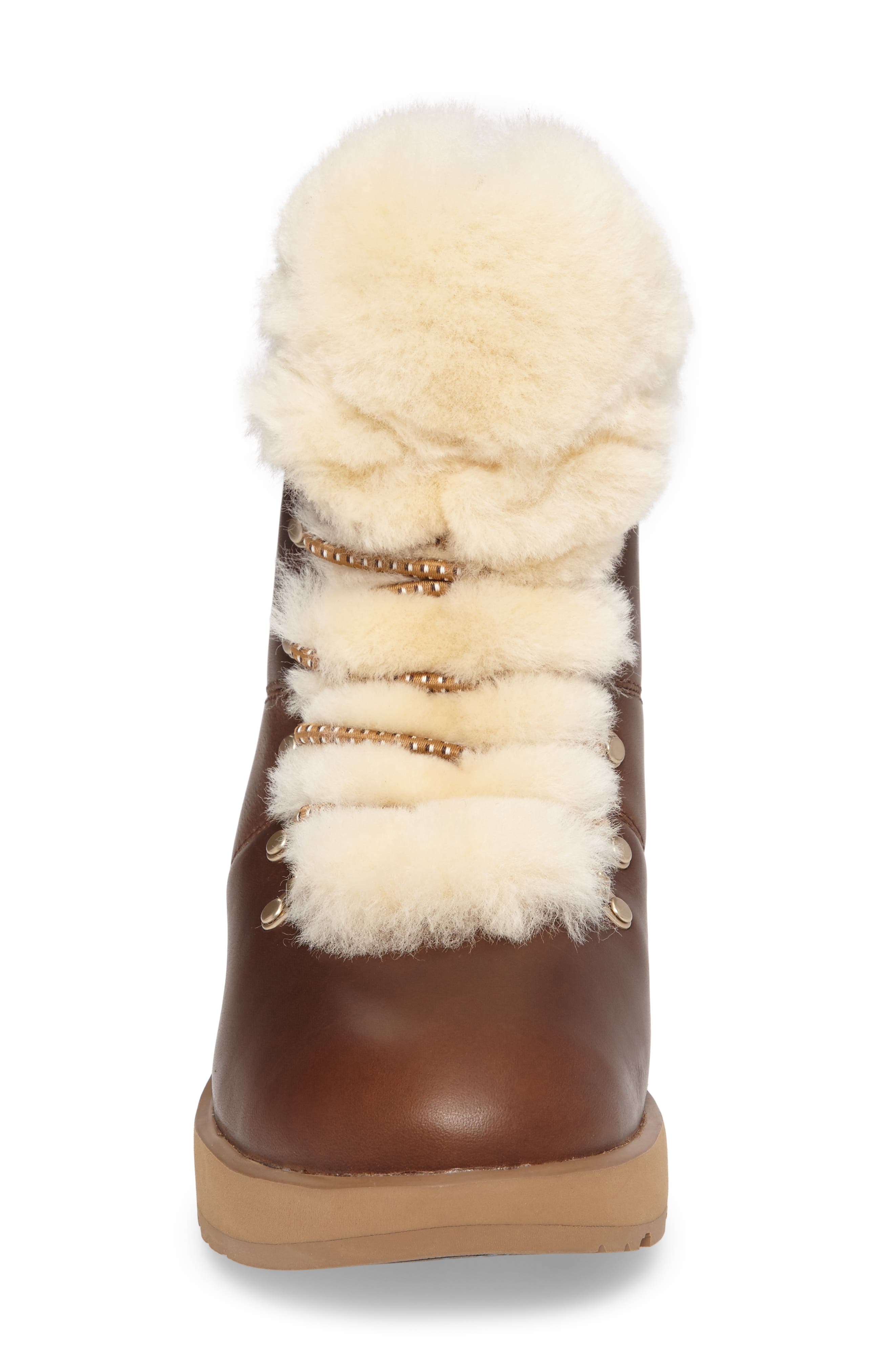 Alternate Image 4  - UGG® Viki Waterproof Boot (Women)
