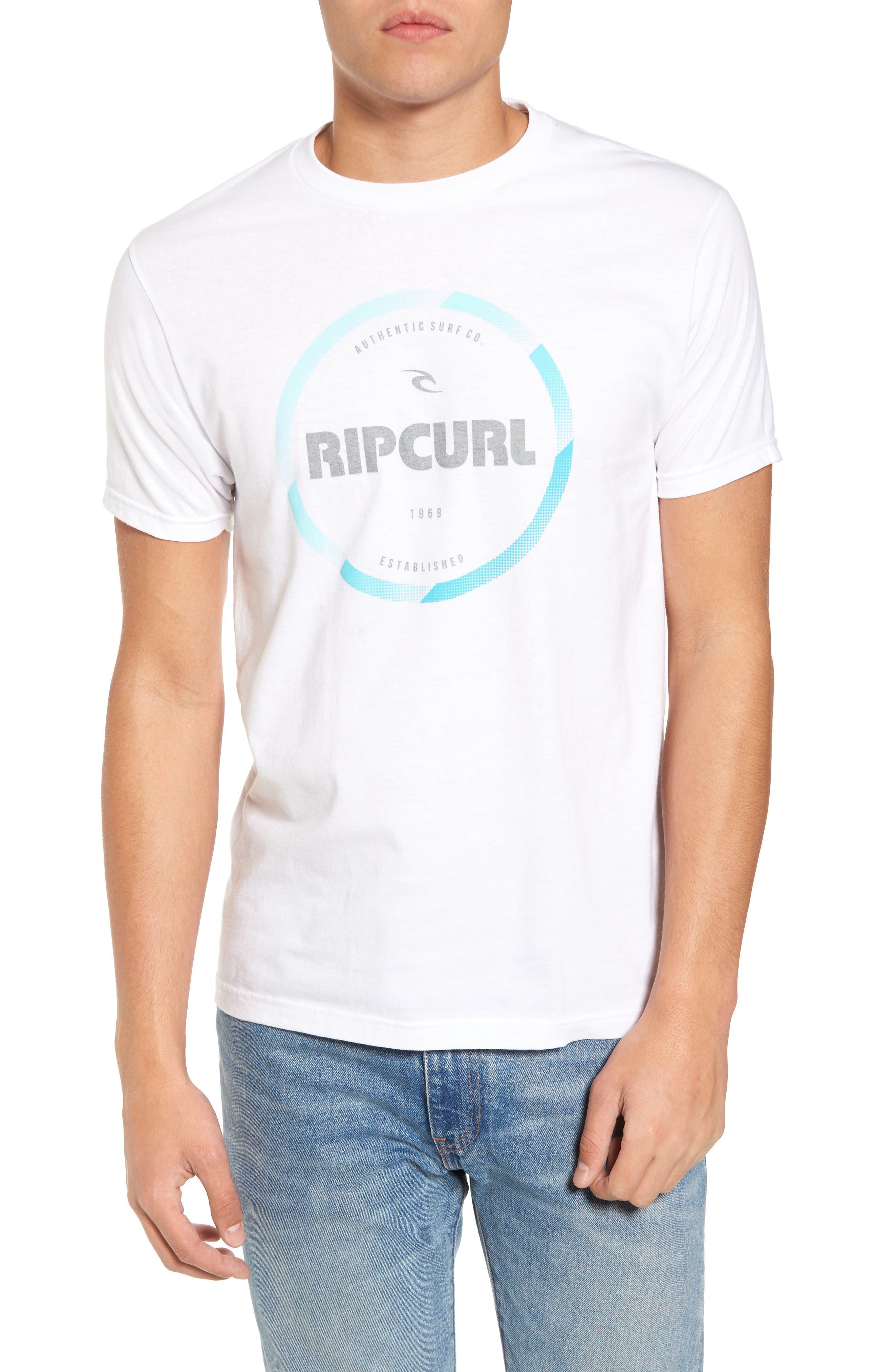Rip Curl Sparta Premium T-Shirt