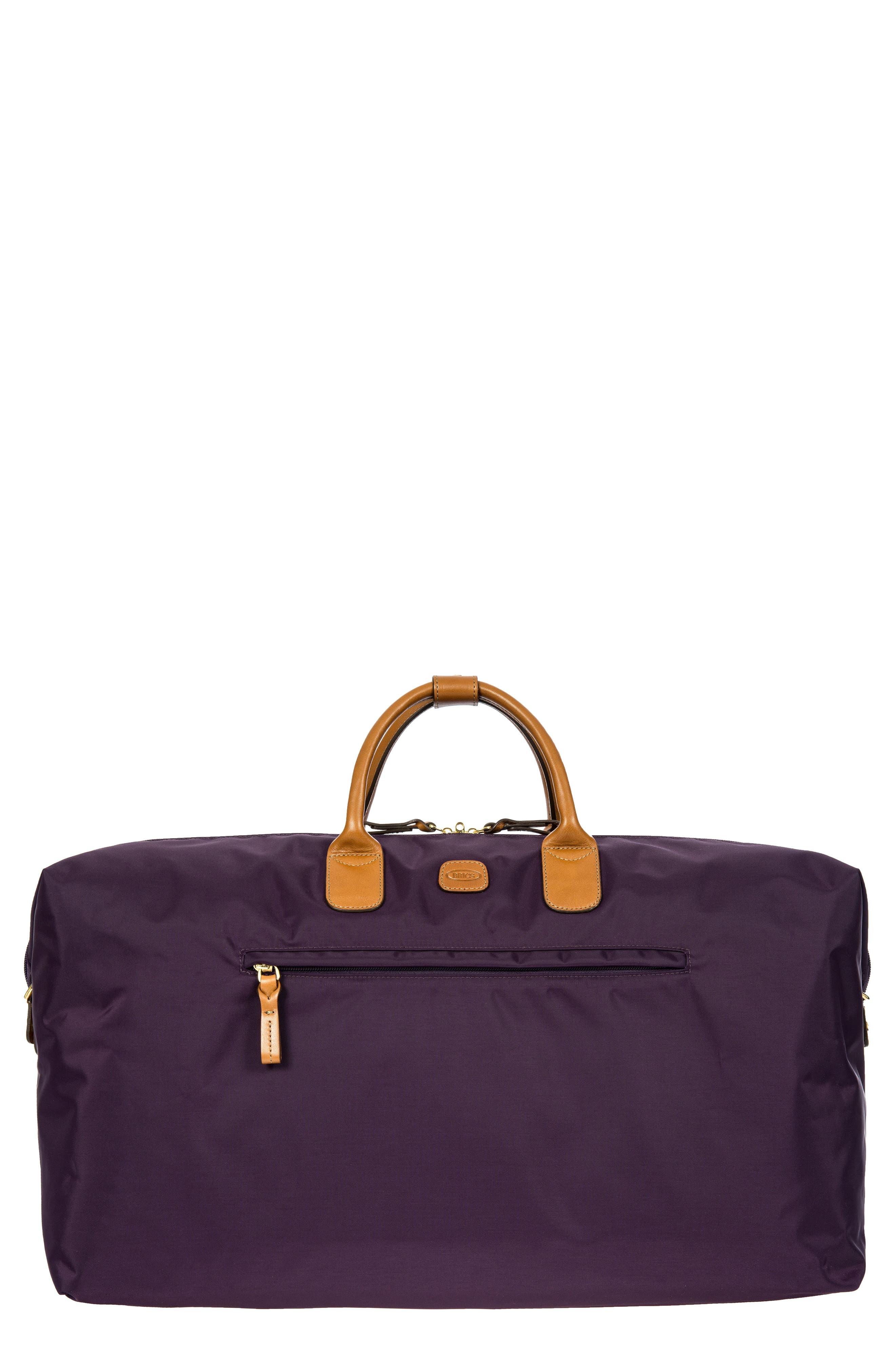 Bric's X-Bag Boarding 22-Inch Duffel Bag