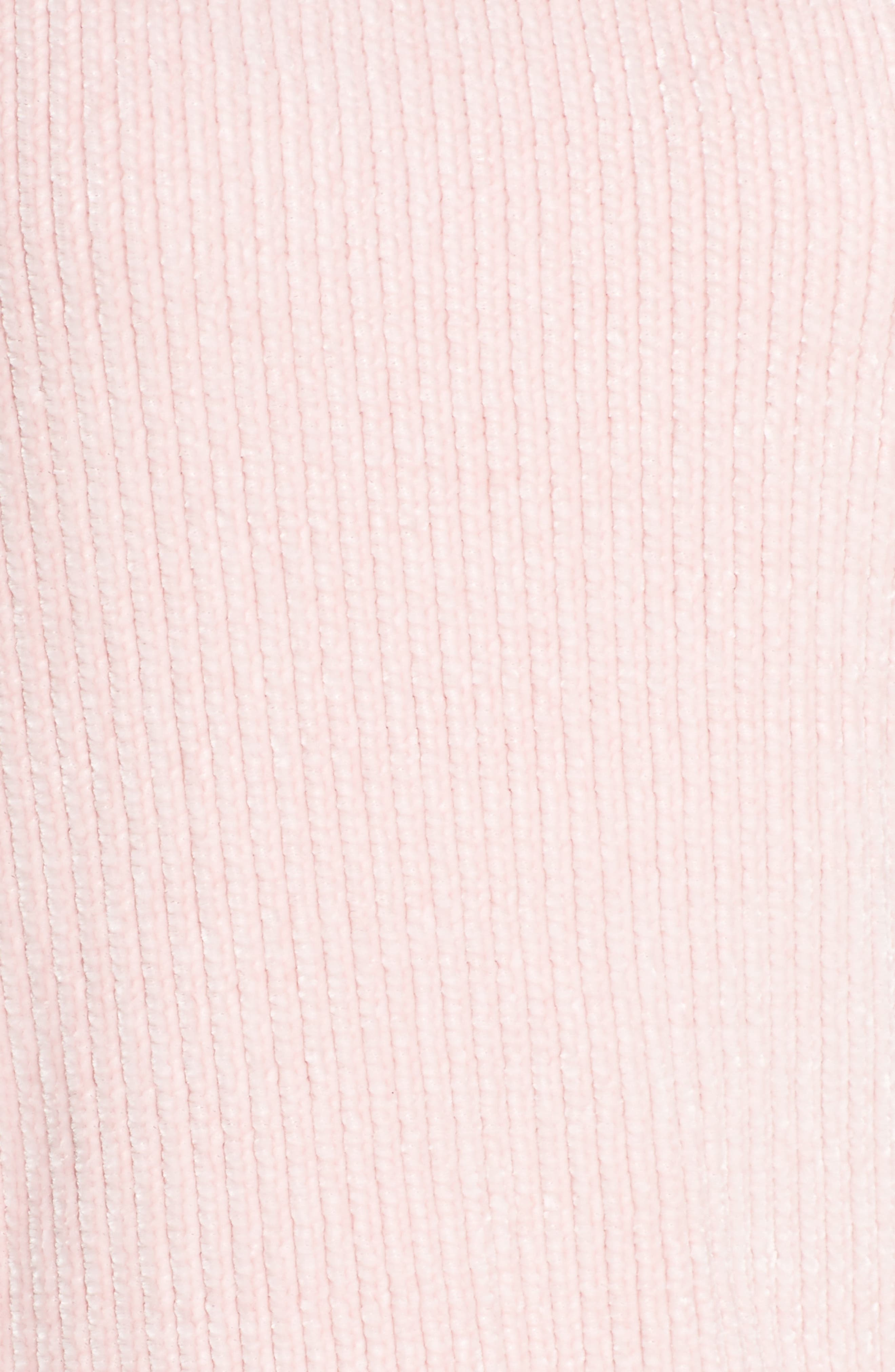 Alternate Image 7  - PJ Salvage Chenille Sweater