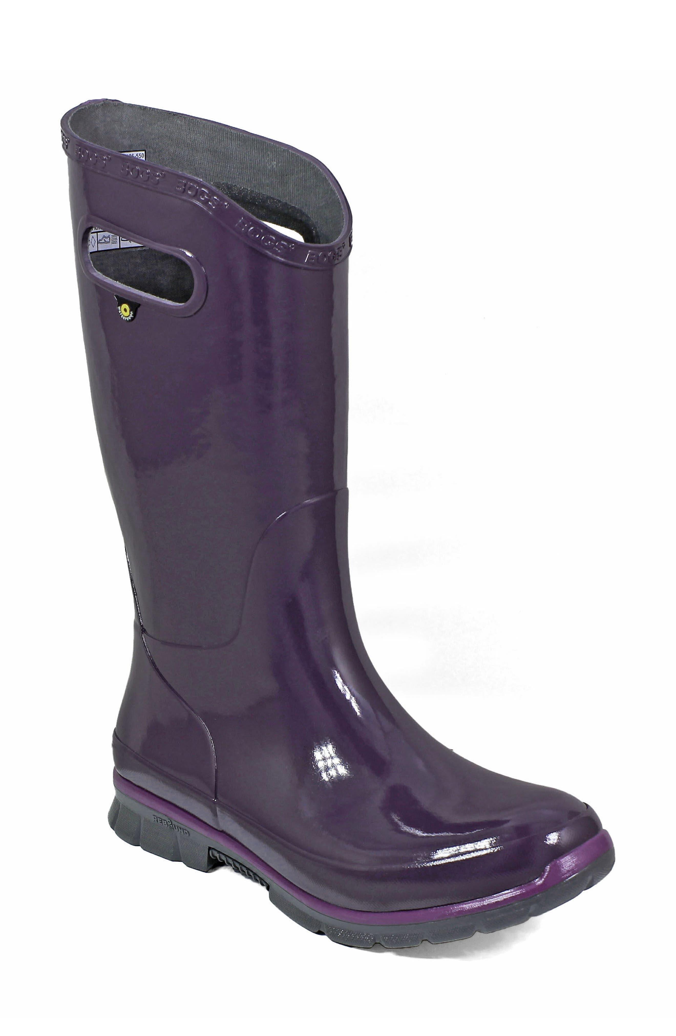 Bogs 'Berkley' Waterproof Rain Boot (Women)