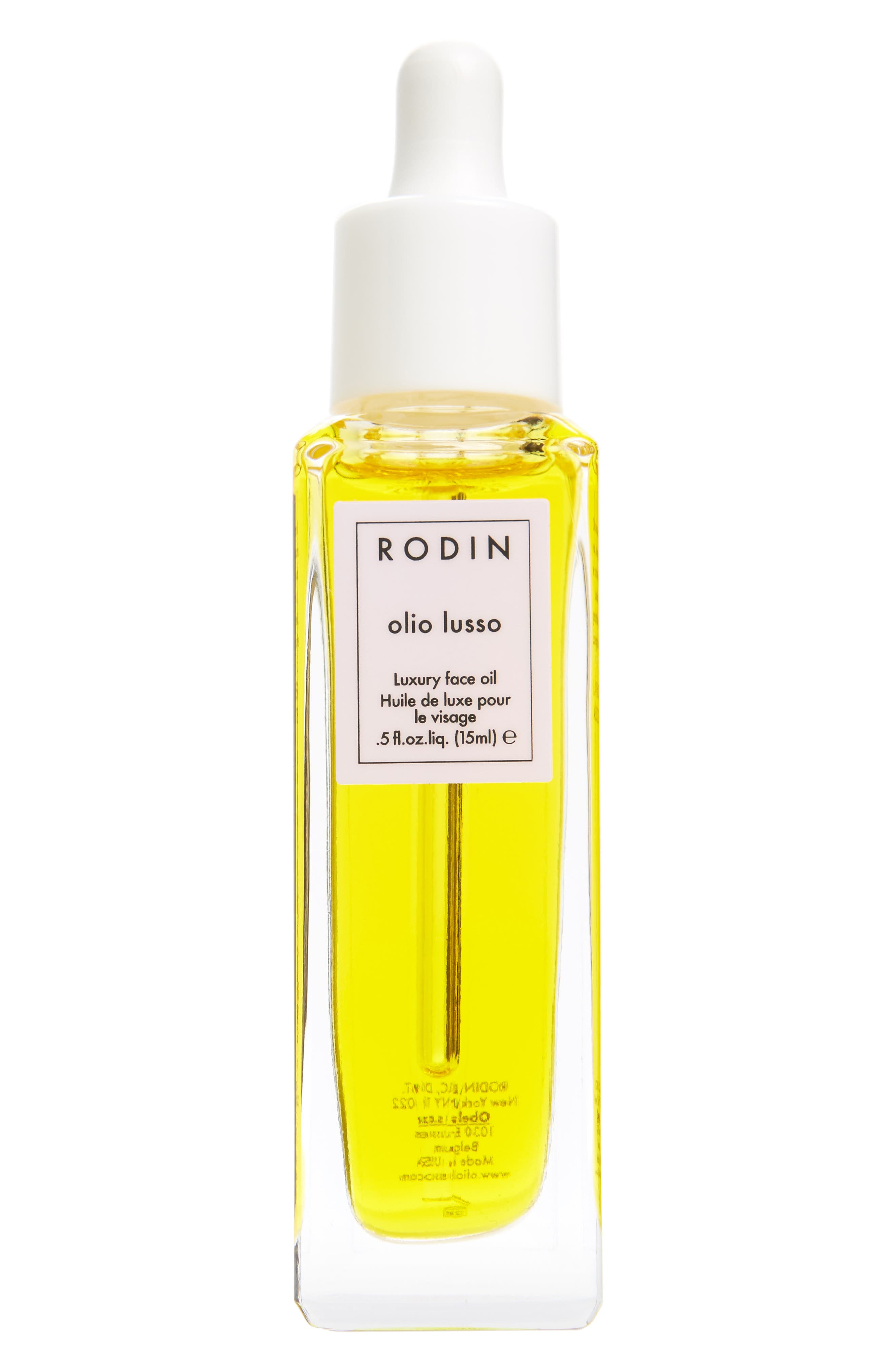RODIN olio lusso Lavender Absolute Face Oil (Nordstrom Exclusive)