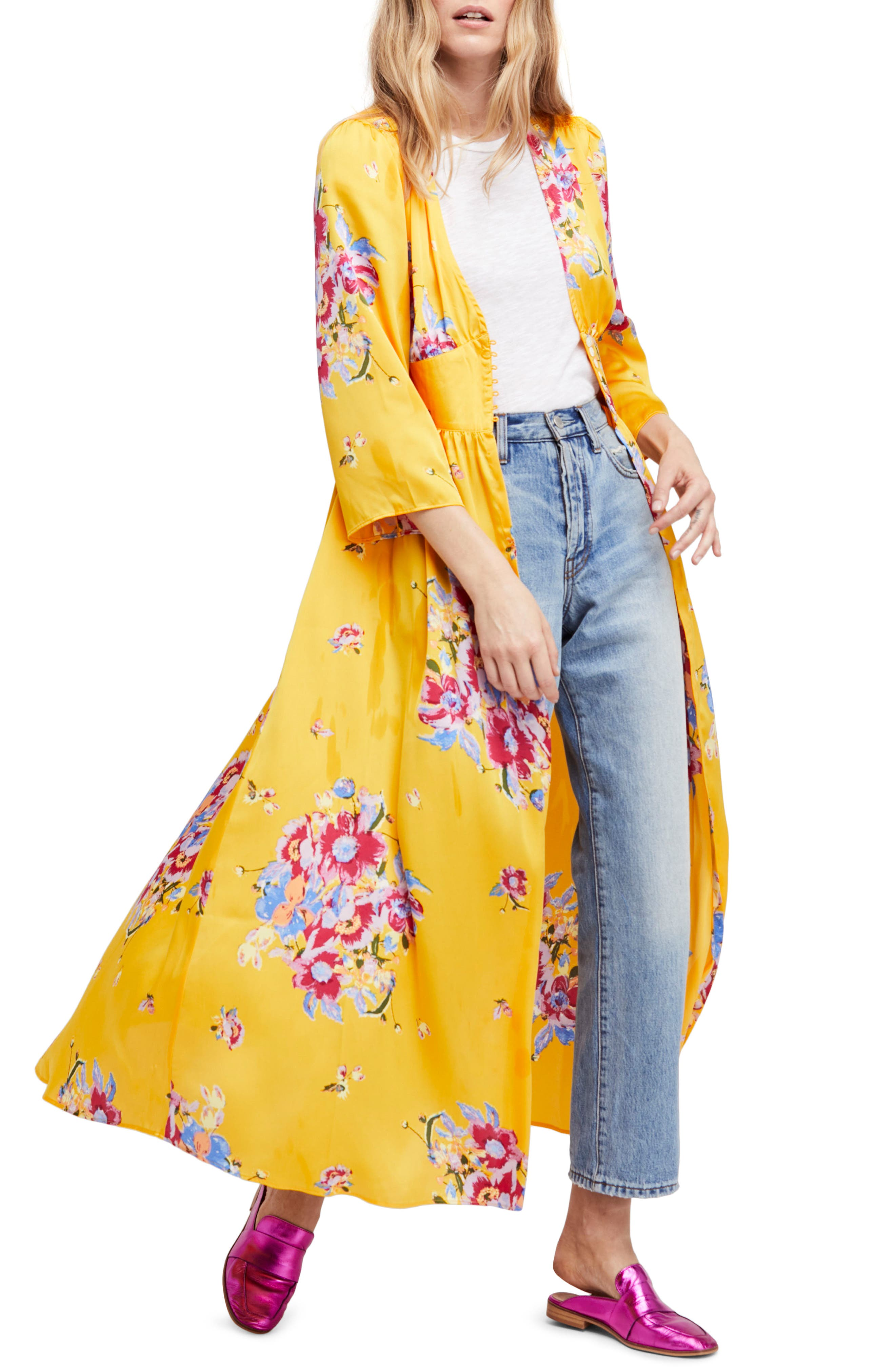 Alexa Duster,                         Main,                         color, Sun Yellow