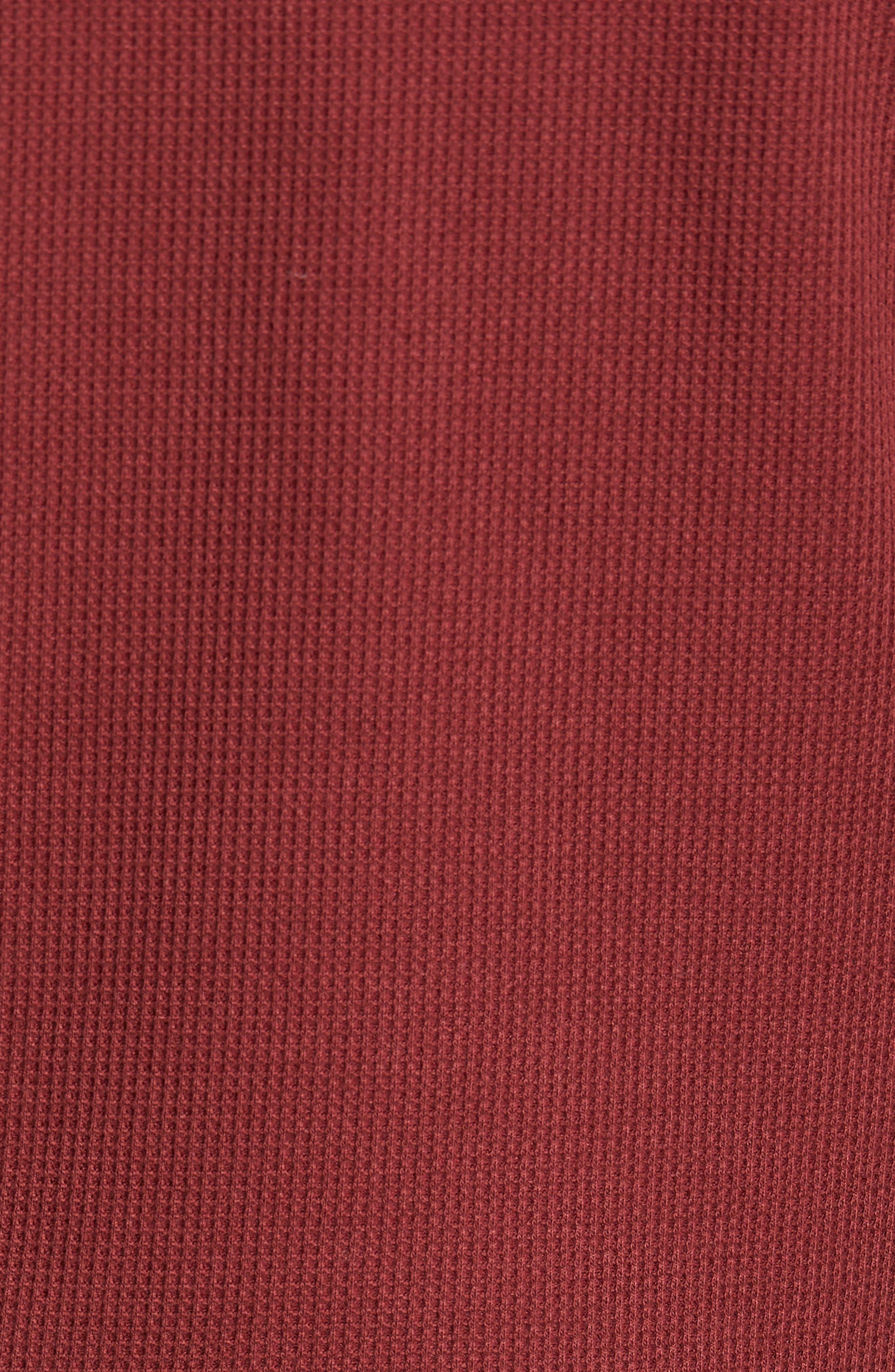 Alternate Image 5  - Nike SB Thermal T-Shirt