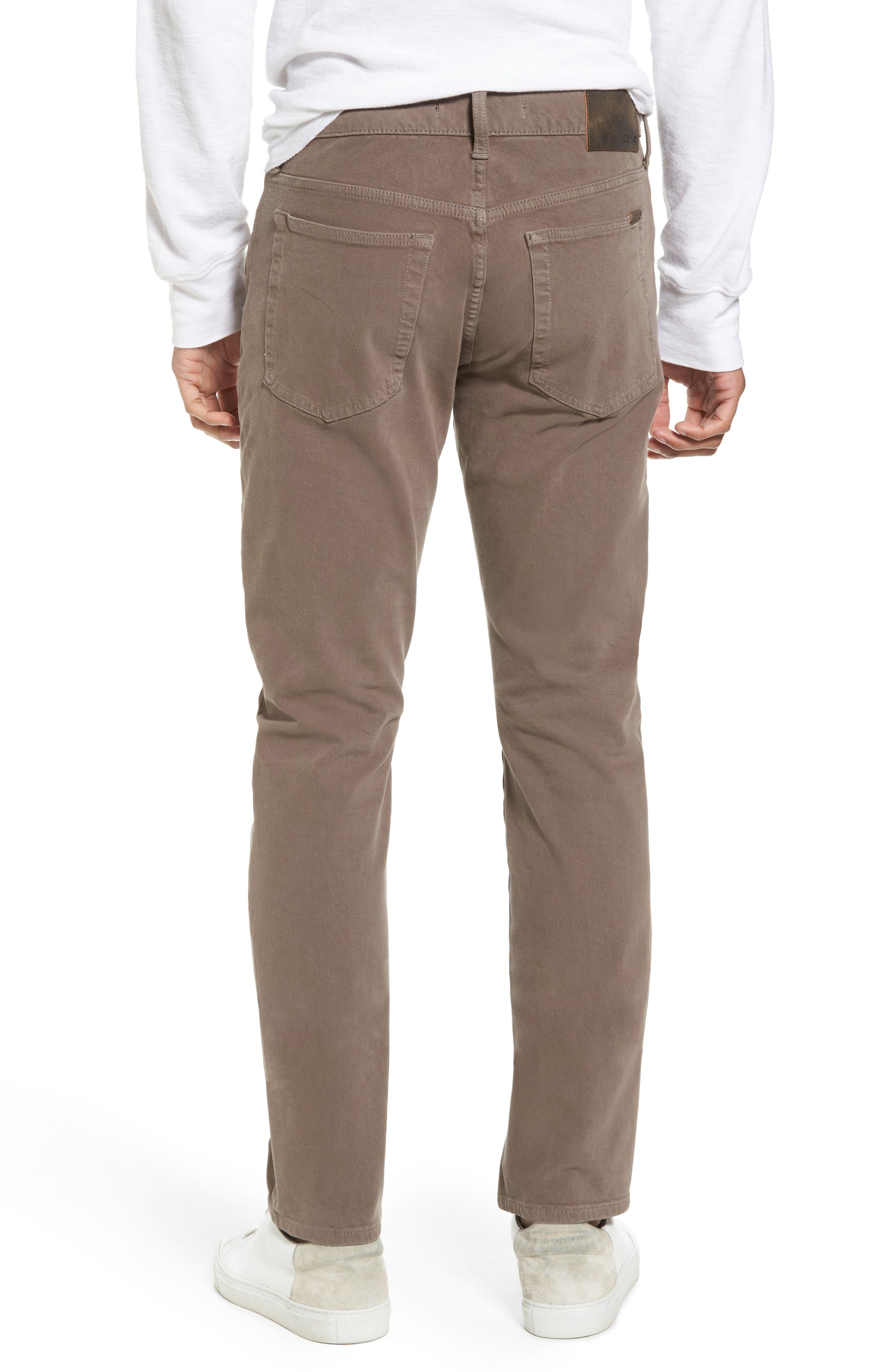 Kinetic Slim Fit Jeans,                             Alternate thumbnail 2, color,                             Stonehenge