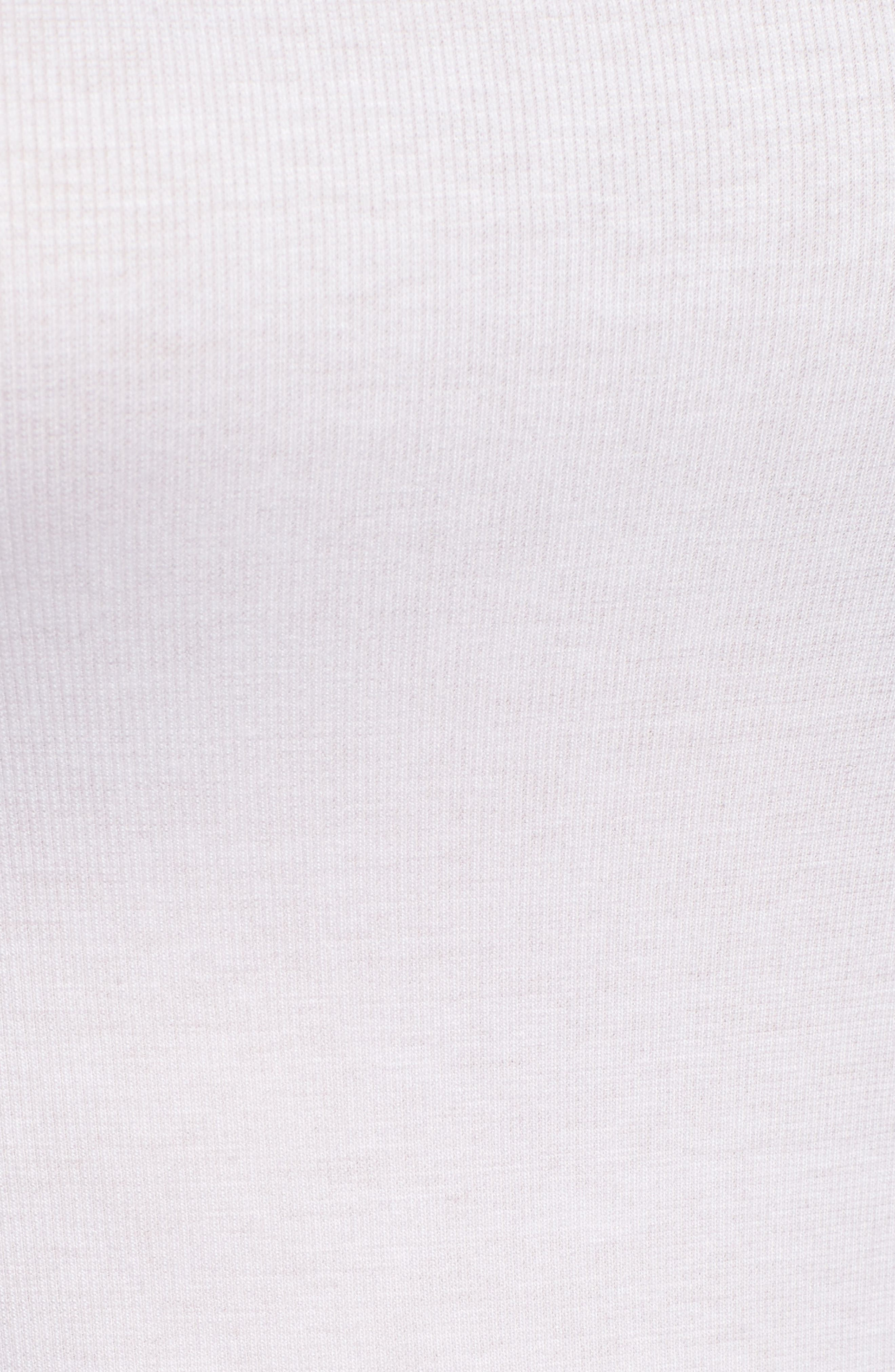 Alternate Image 5  - Eileen Fisher Stretch Tencel® Layering Tank