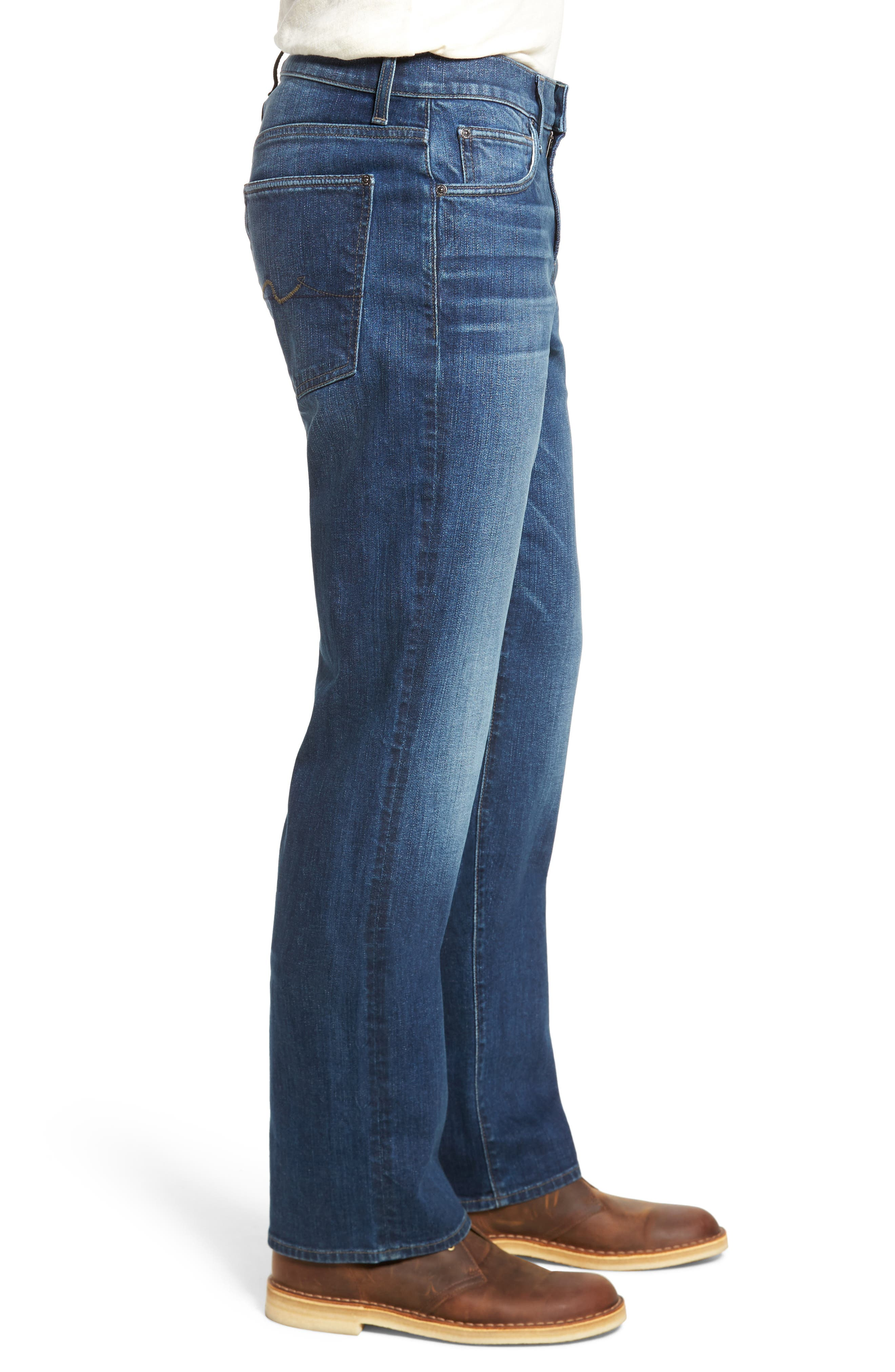 Alternate Image 3  - 7 For All Mankind® Austyn Relaxed Fit Jeans (Recollection)