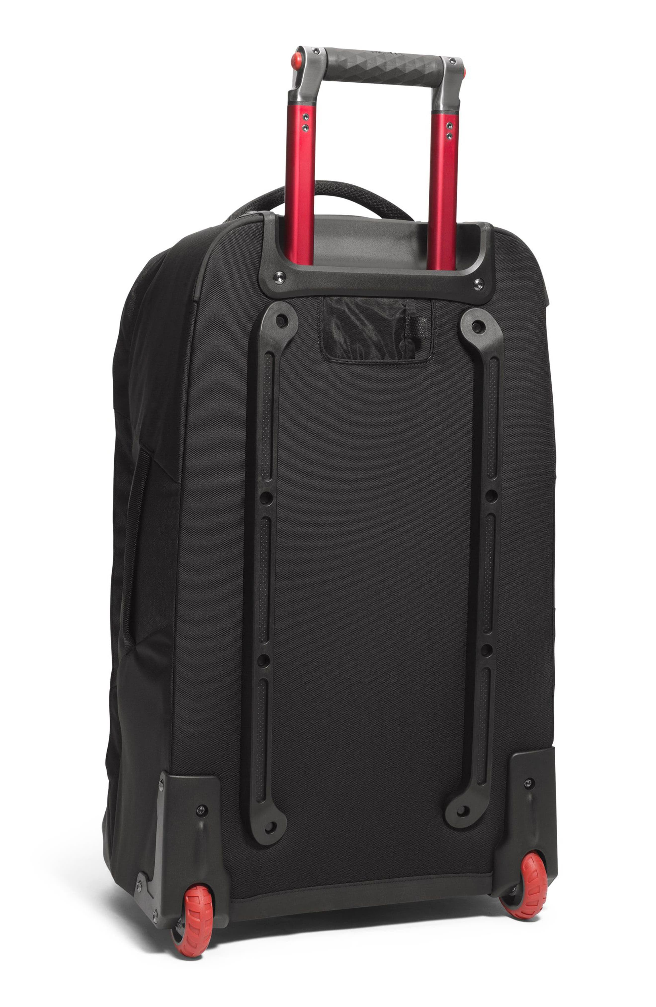 Alternate Image 2  - The North Face Long Haul 26-Inch Rolling Duffel Bag