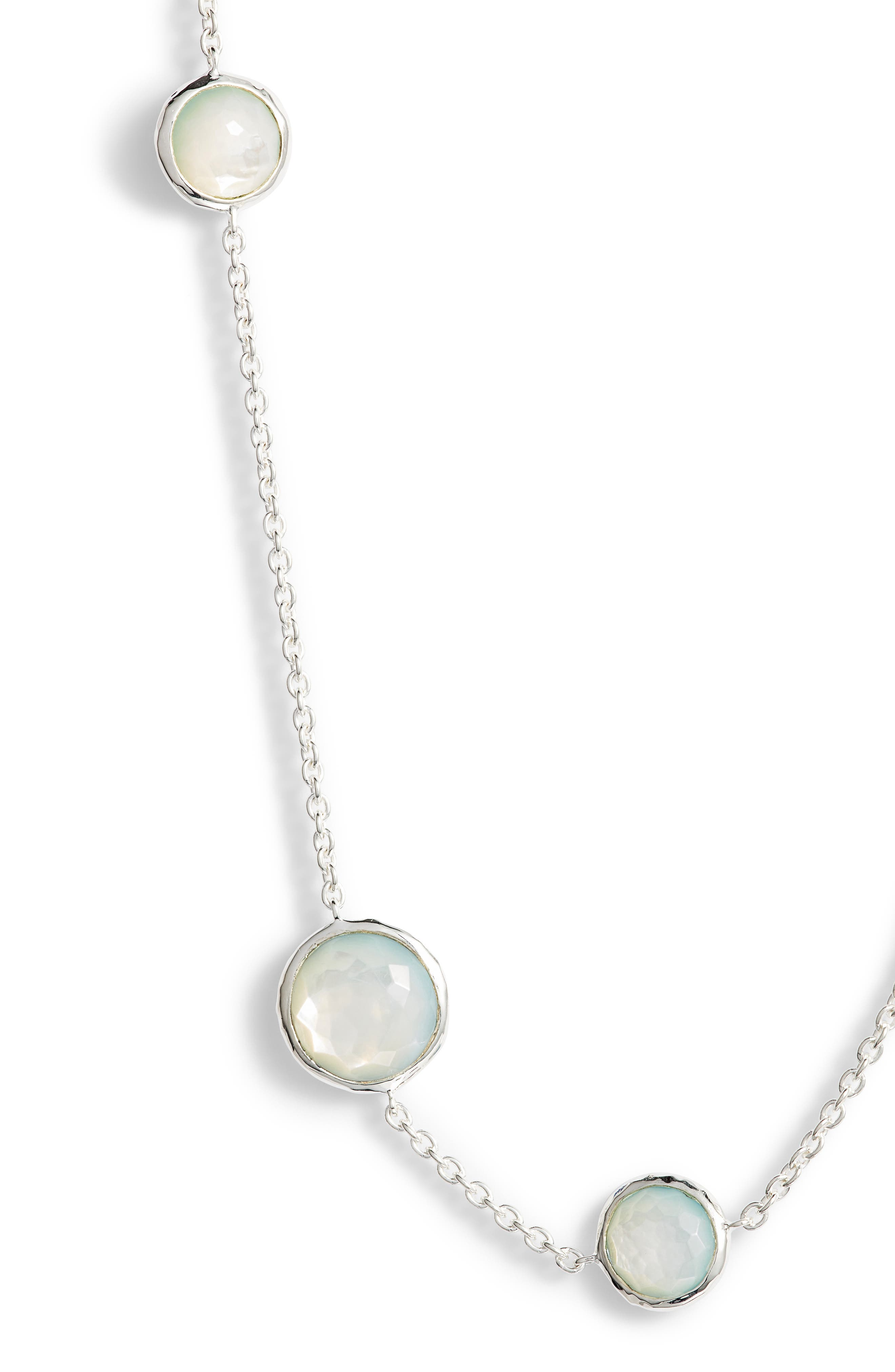 Alternate Image 4  - Ippolita Wonderland Station Necklace