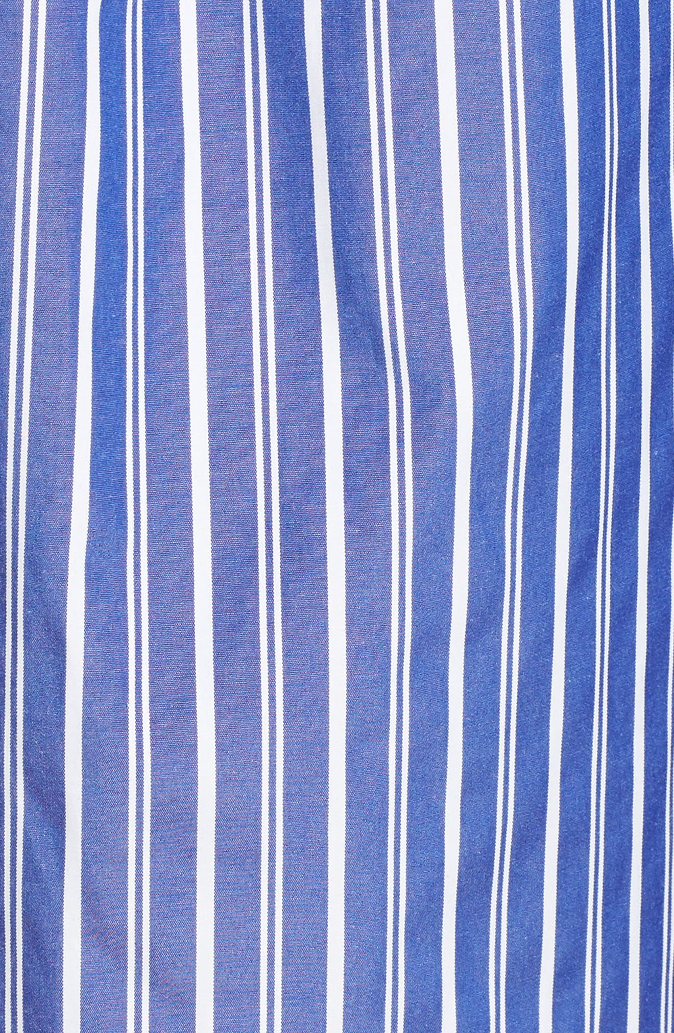 Zadeh Pants,                             Alternate thumbnail 5, color,                             Blue/ White