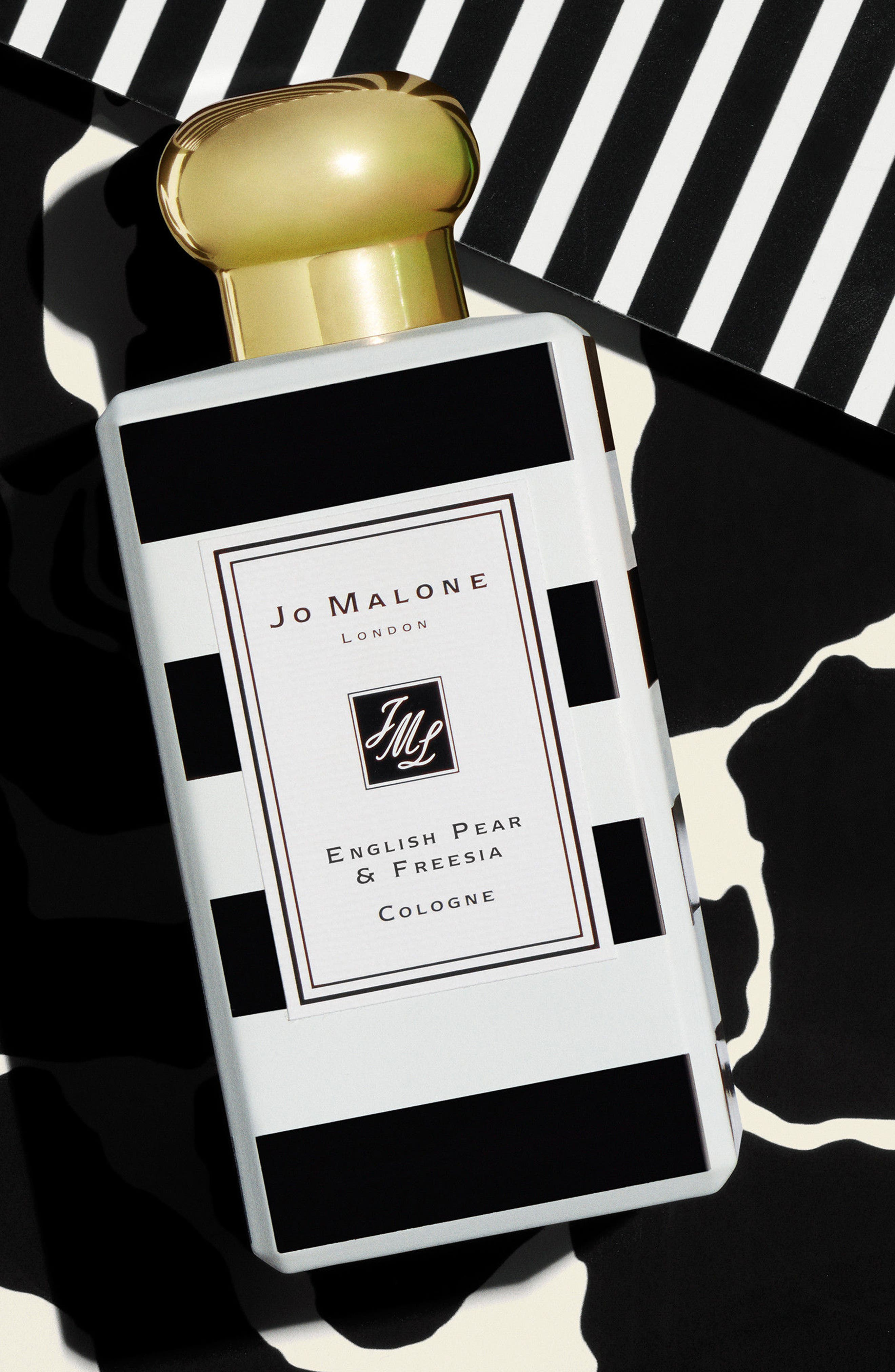 Alternate Image 3  - Jo Malone London™ English Pear & Freesia Cologne (Limited Edition)