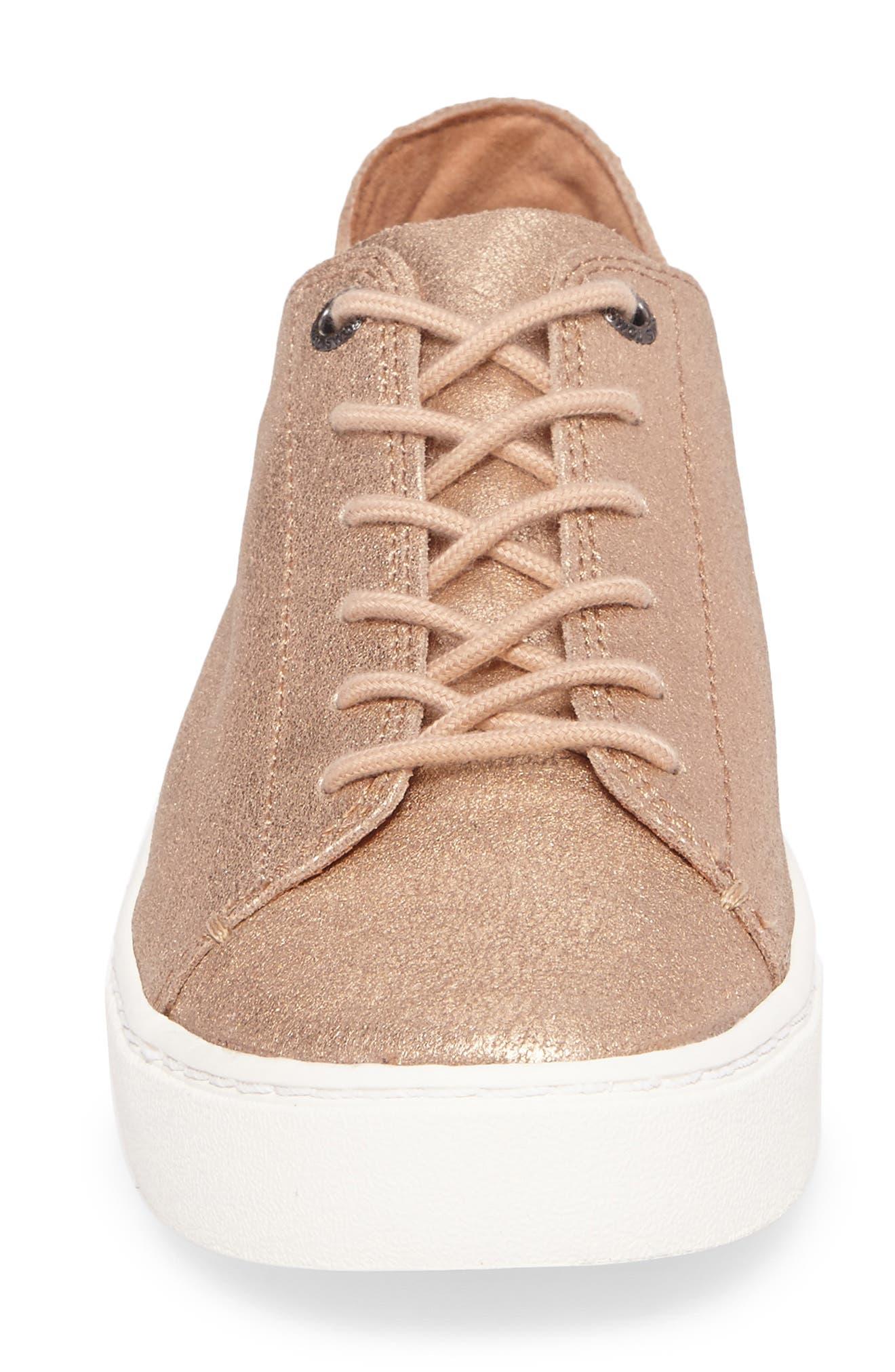 Alternate Image 4  - TOMS Lenox Sneaker (Women)