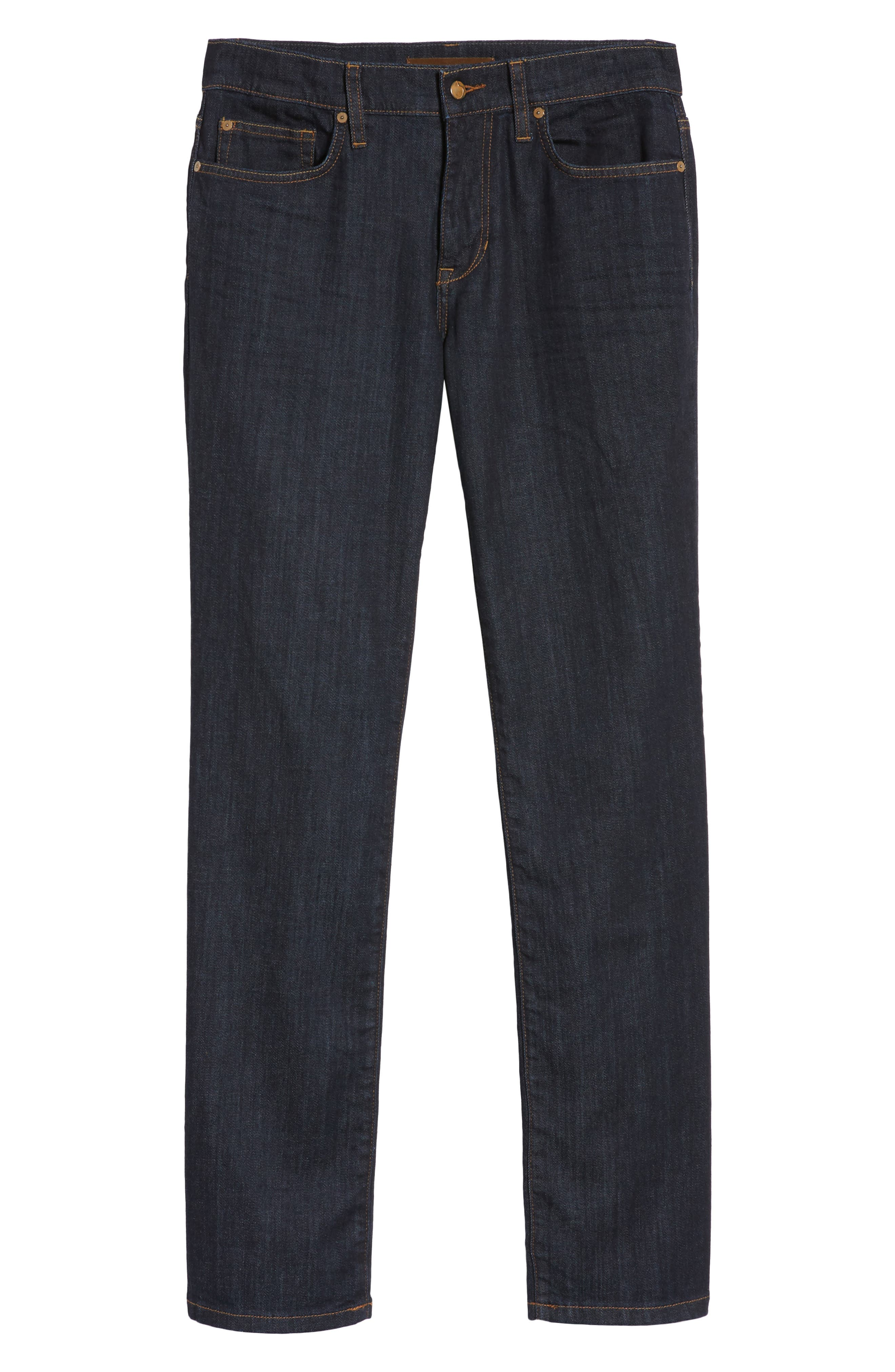 Alternate Image 6  - Joe's Classic Straight Fit Jeans (Cabe)
