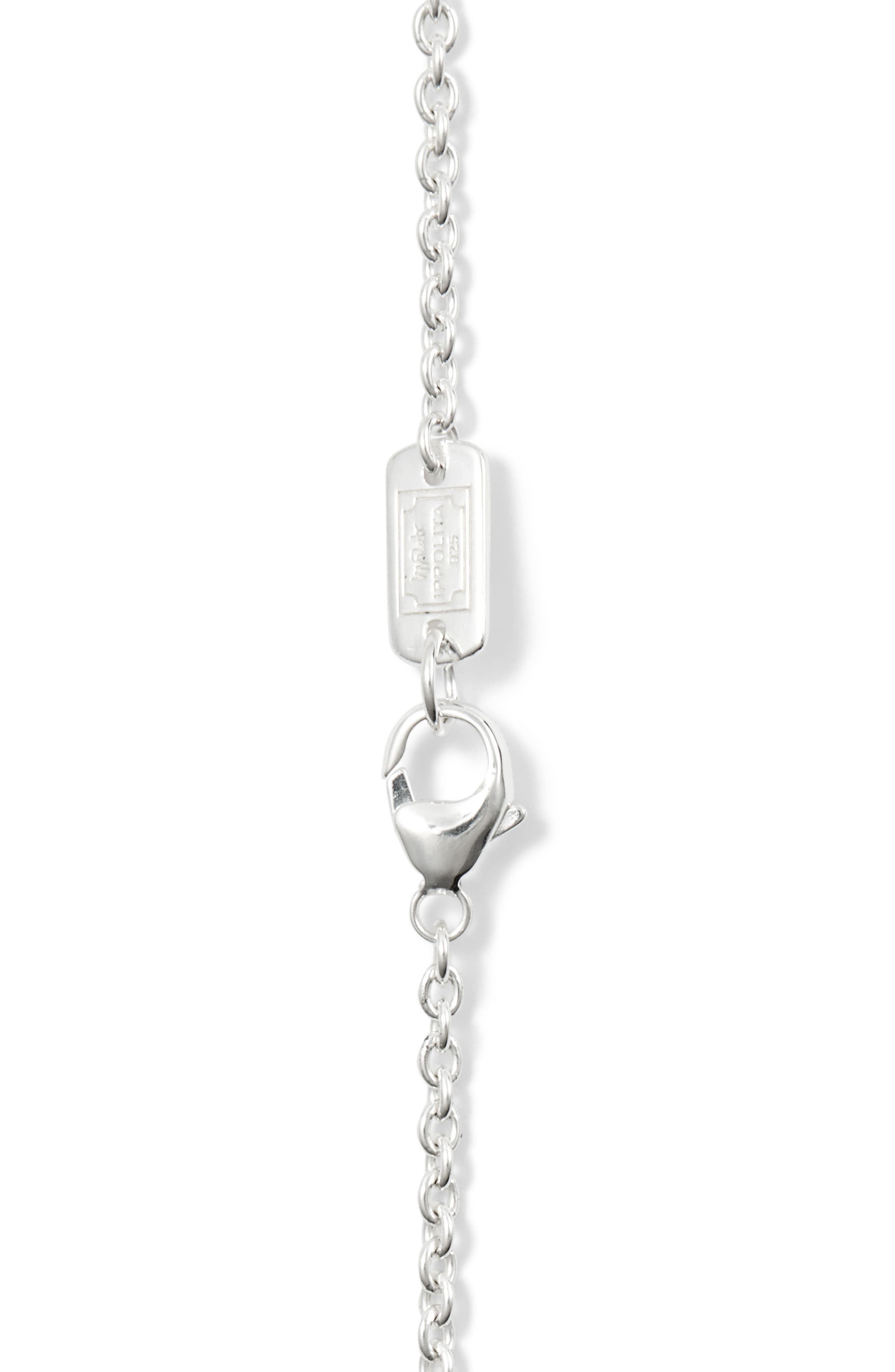 Alternate Image 5  - Ippolita Wonderland Station Necklace
