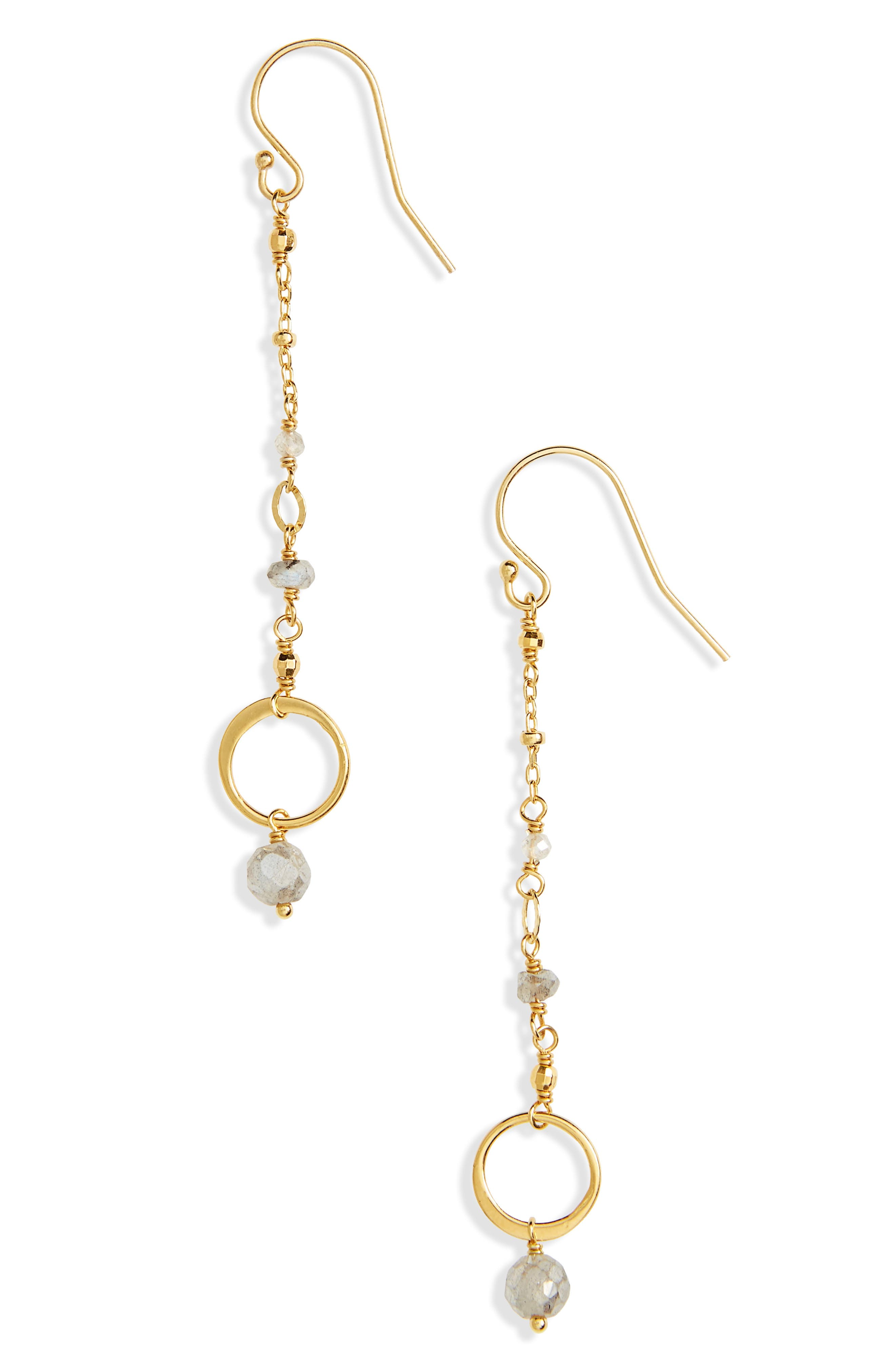 Main Image - Chan Luu Drop Earrings
