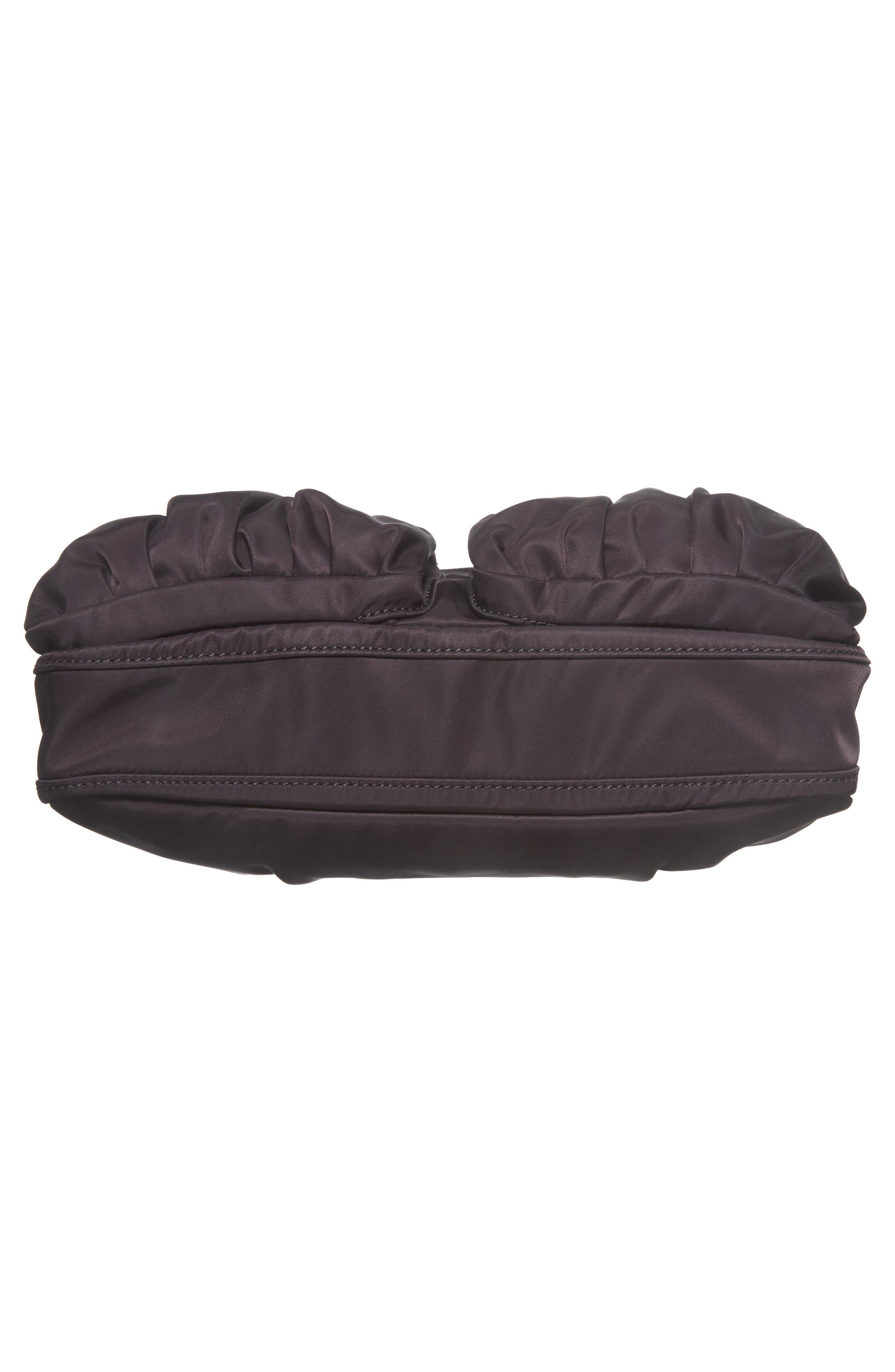 Alternate Image 6  - MZ Wallace 'Paige' Bedford Nylon Crossbody Bag