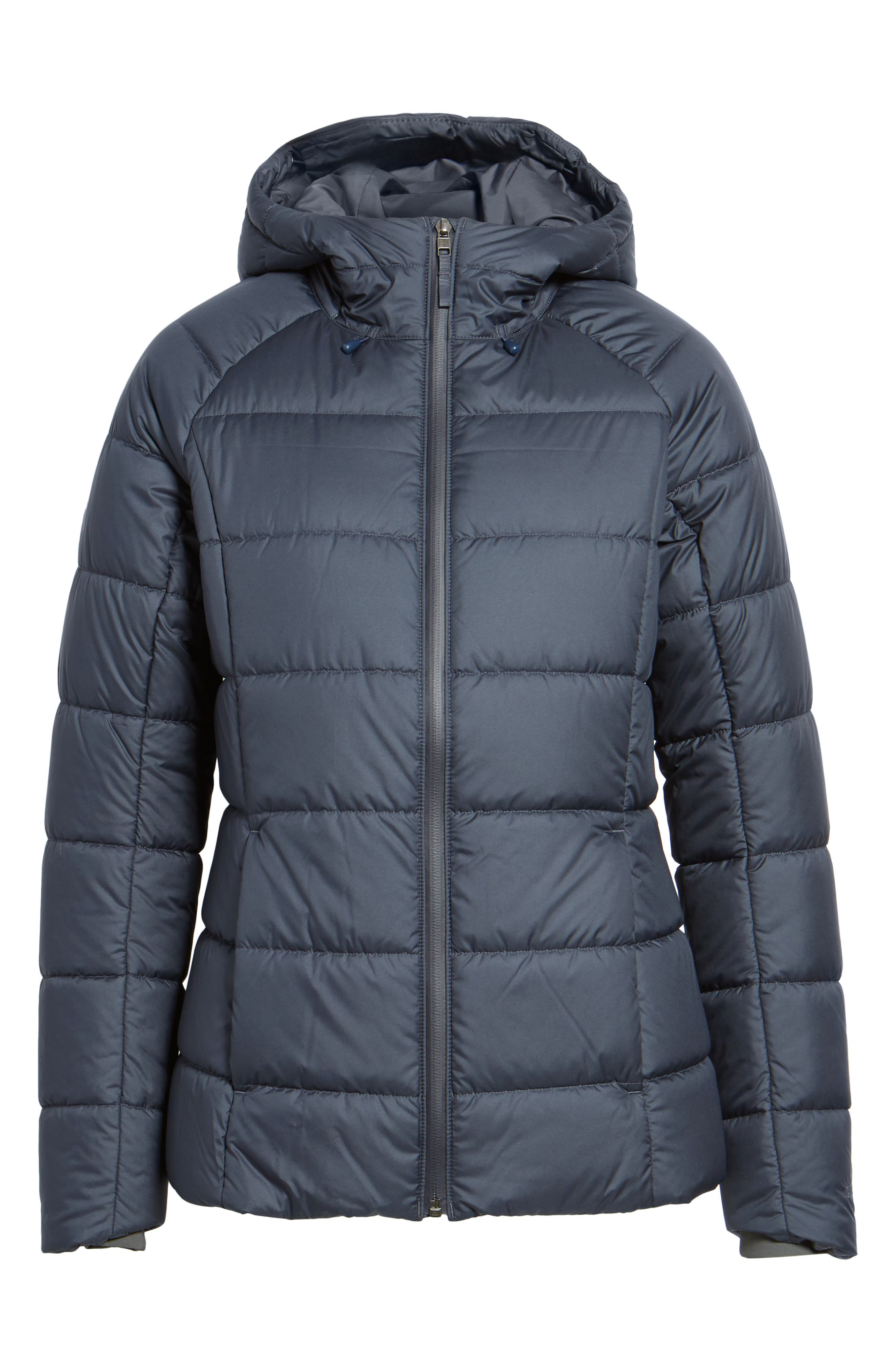 Transitional HyperDAS<sup>™</sup> Insulated Jacket,                             Alternate thumbnail 7, color,                             Smolder Blue