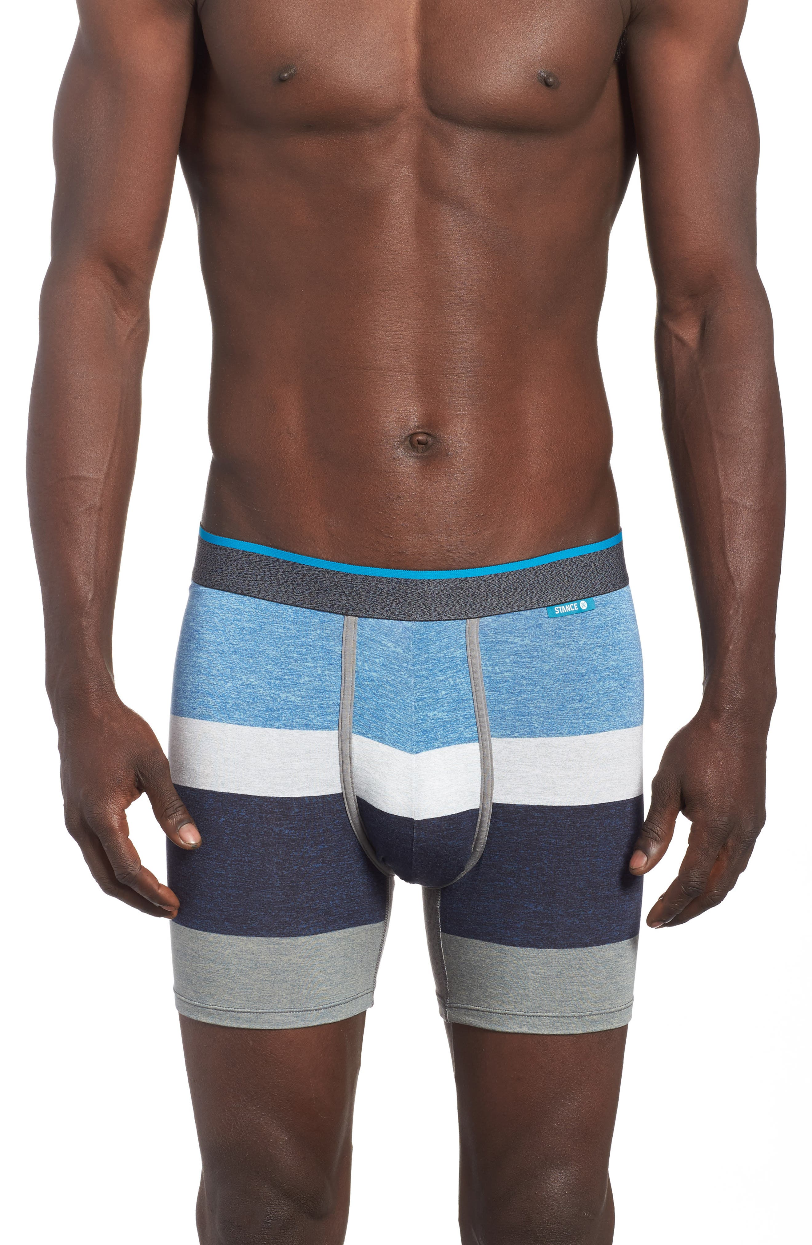 Alternate Image 1 Selected - Stance Norm Boxer Briefs