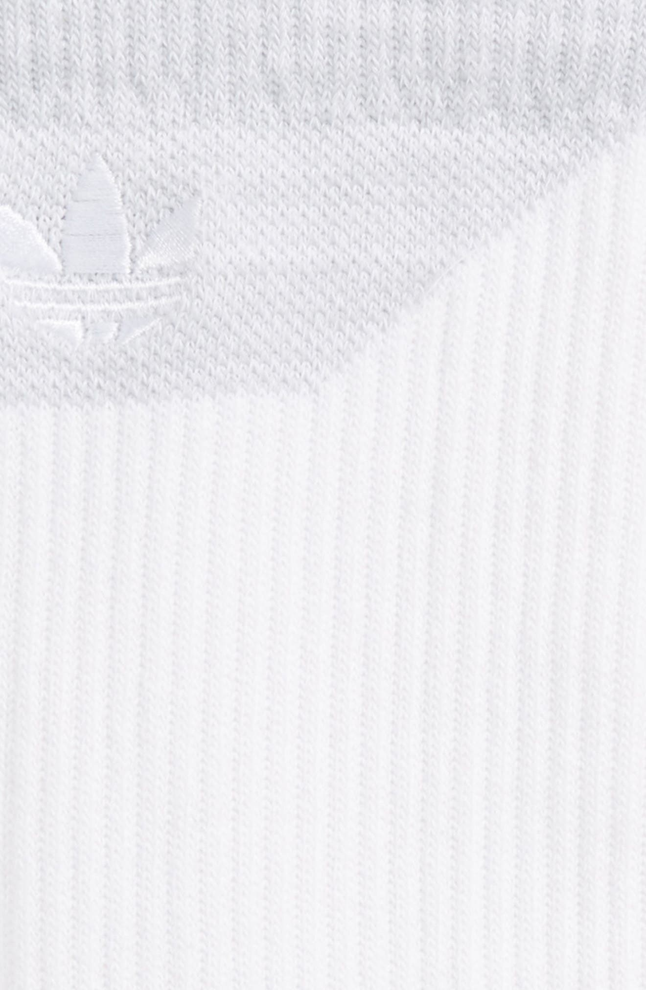 NMD Socks,                             Alternate thumbnail 2, color,                             White/ Clear Onyx Space Dye