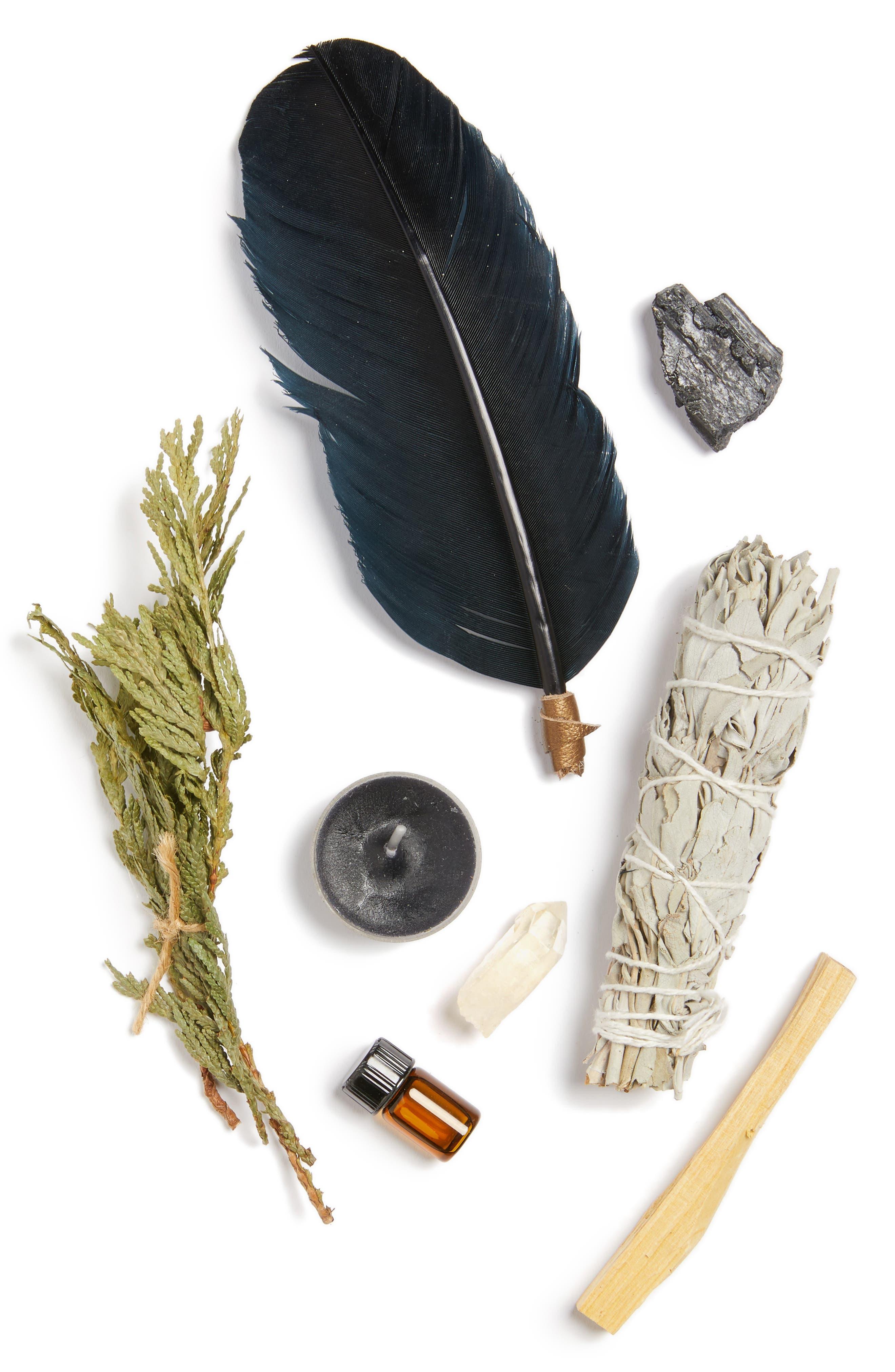Alternate Image 2  - J. Southern Studio Protection Ritual Kit