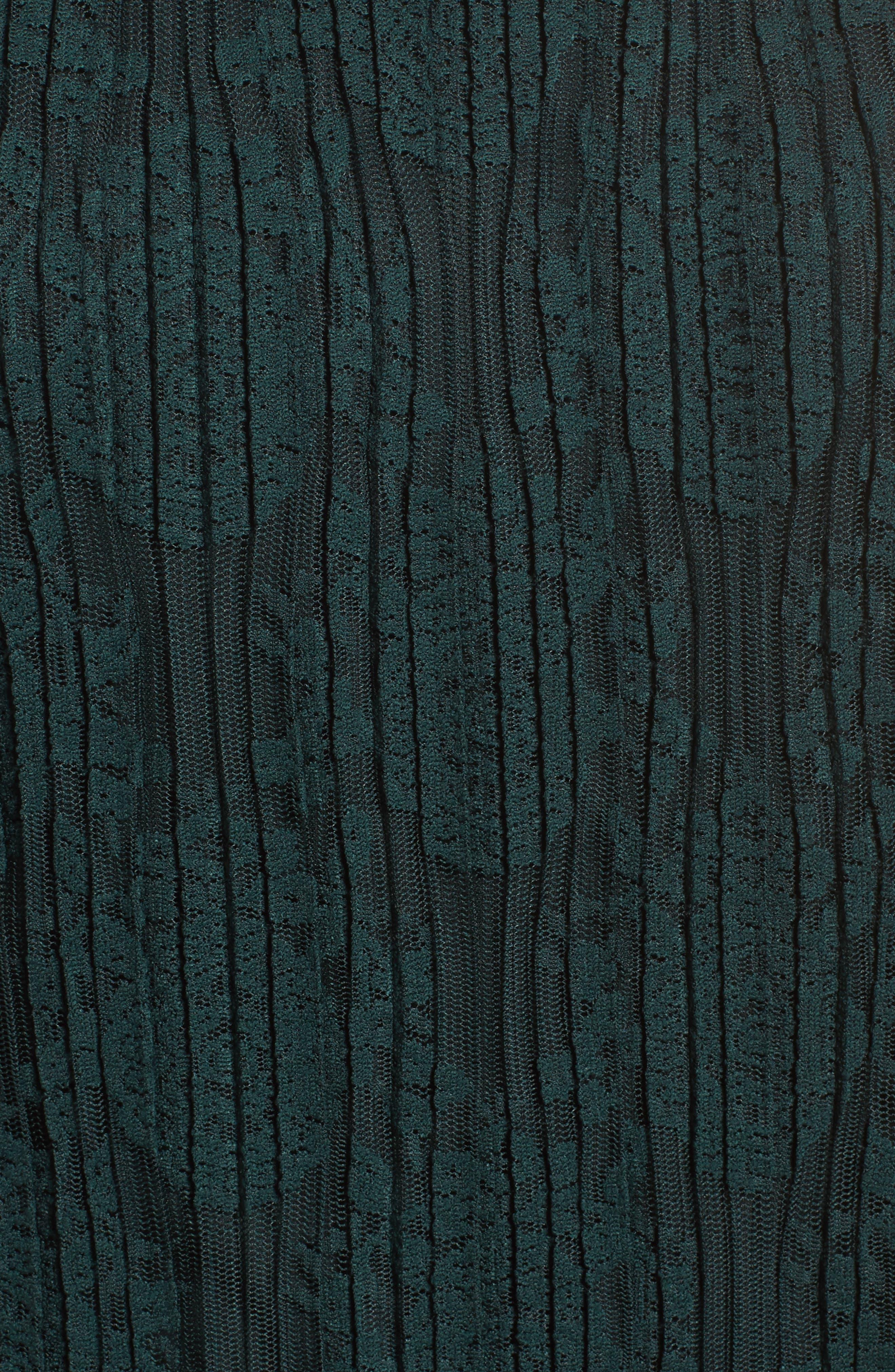 Alternate Image 5  - Julia Jordan Sleeveless Shift Dress