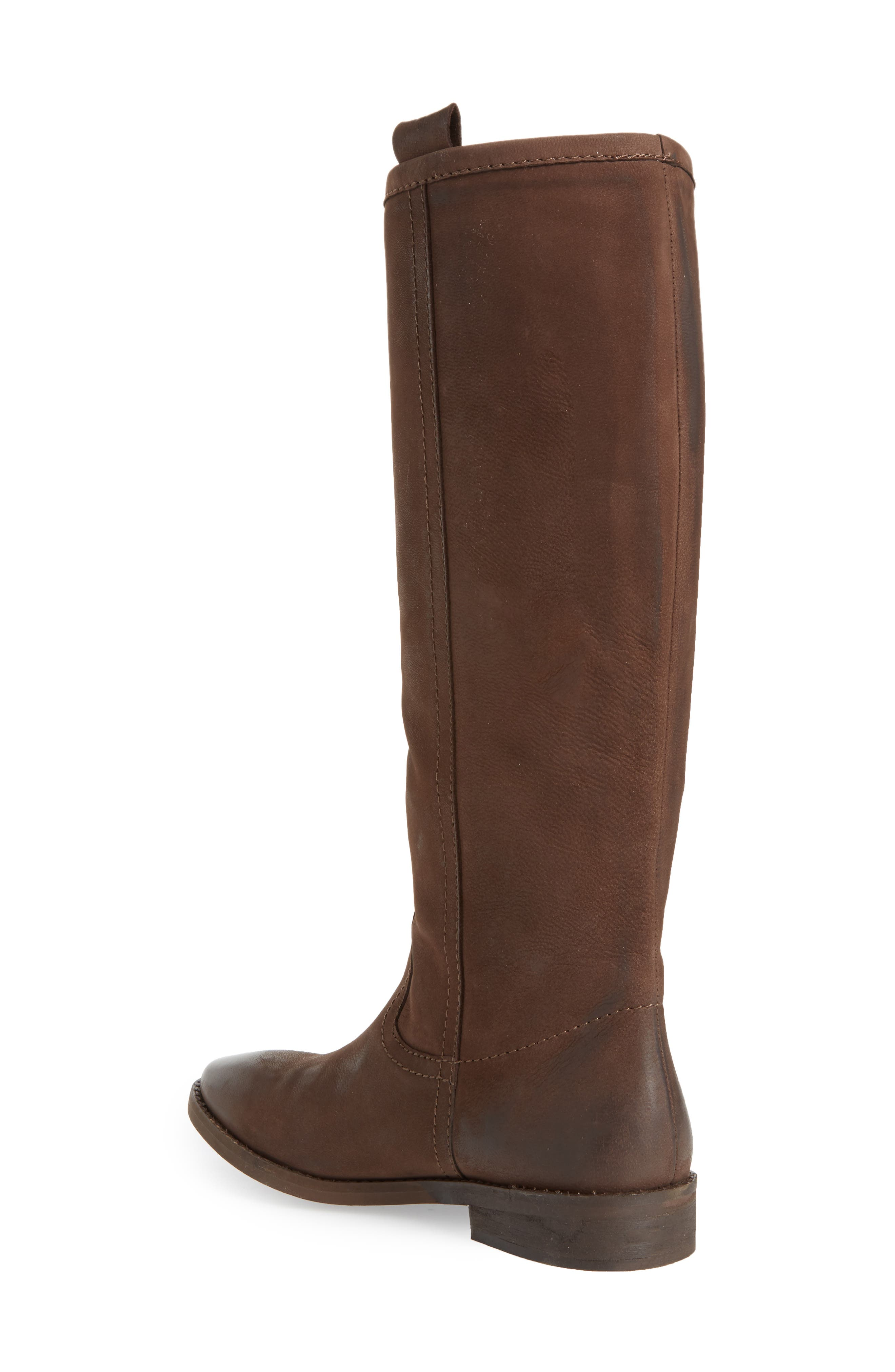 Alternate Image 2  - Seychelles Drama Riding Boot (Women)
