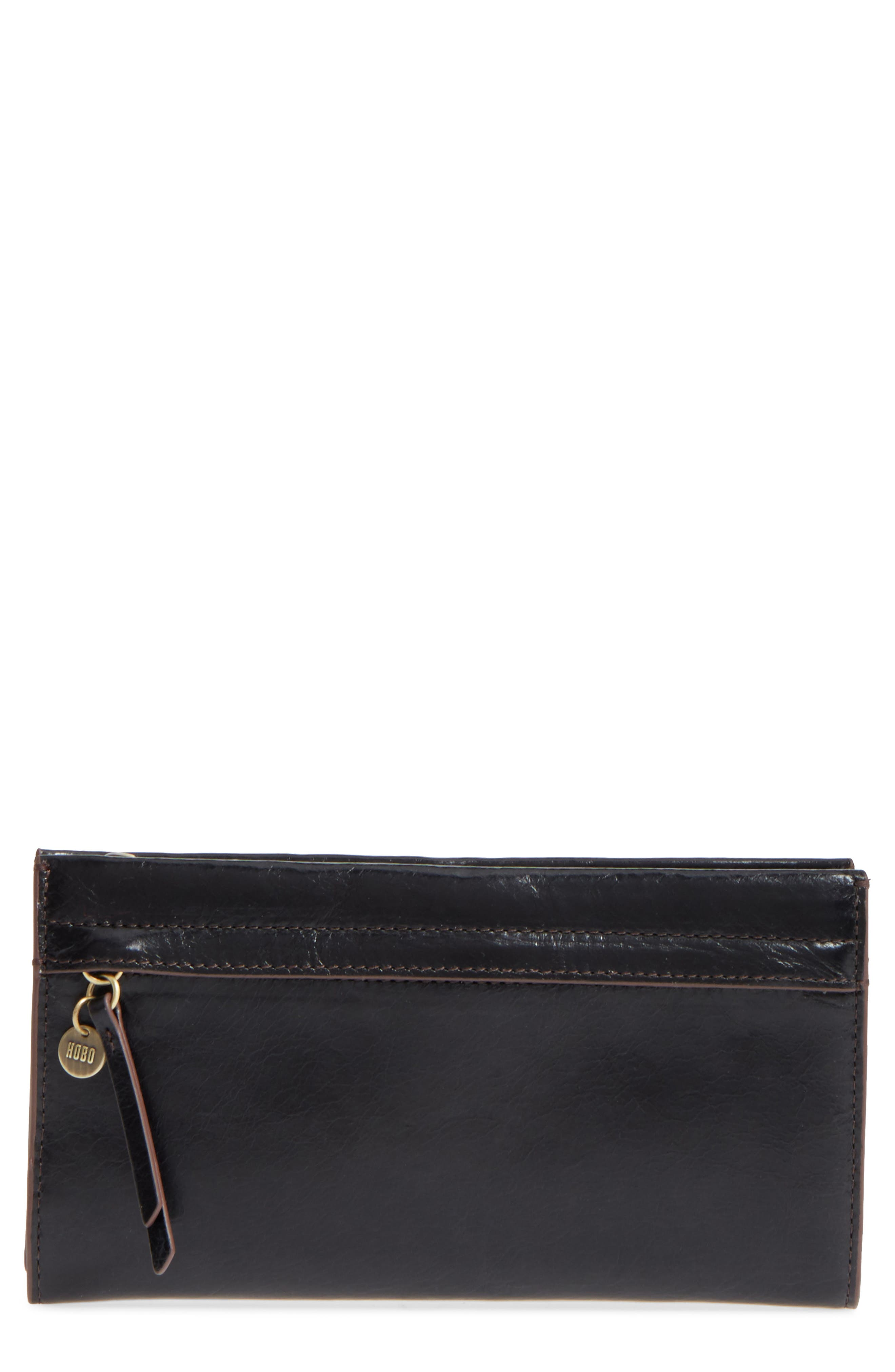 Hobo Rubia Continental Wallet