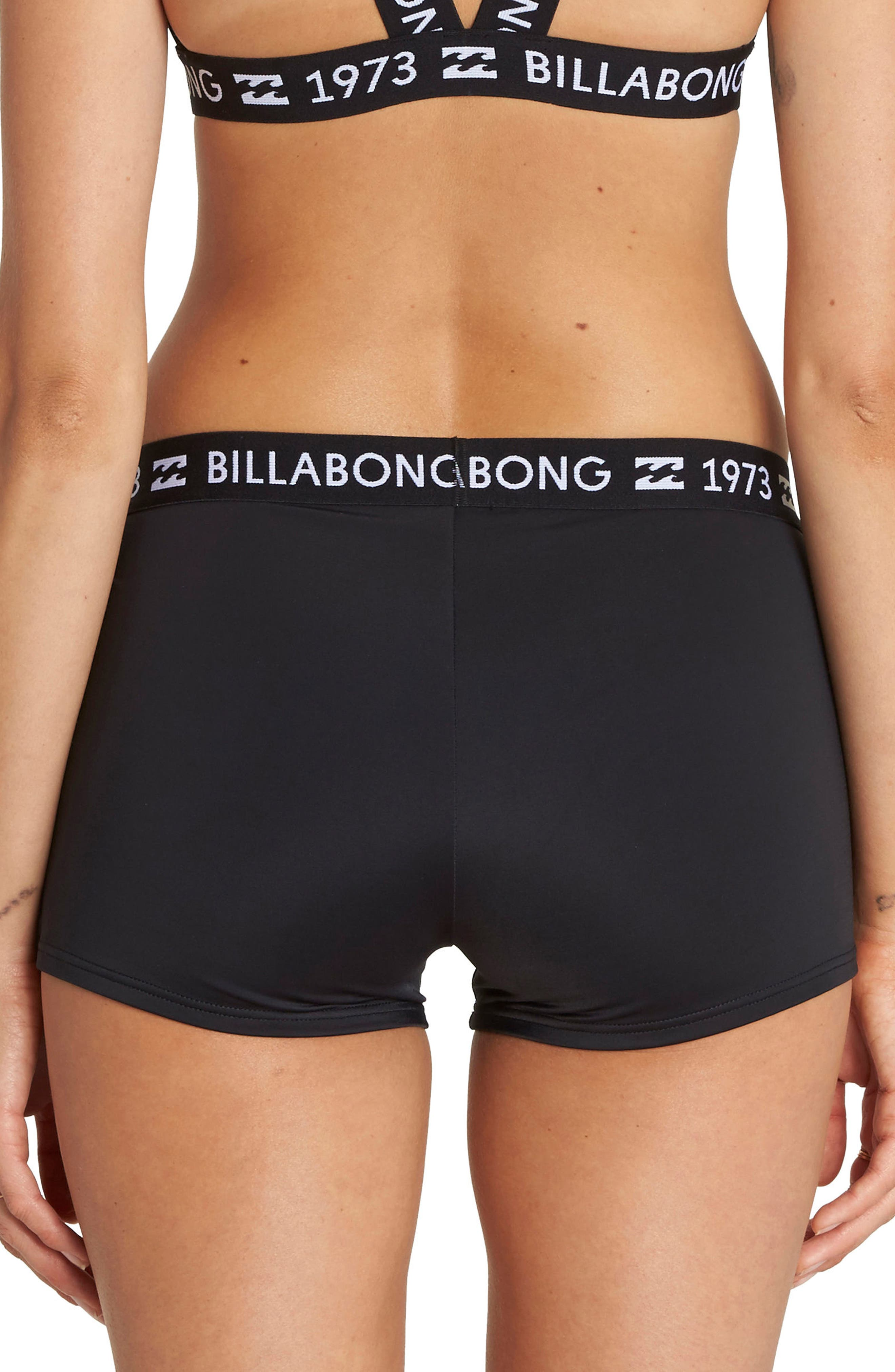 Alternate Image 2  - Billabong Legacy Bike Shorts