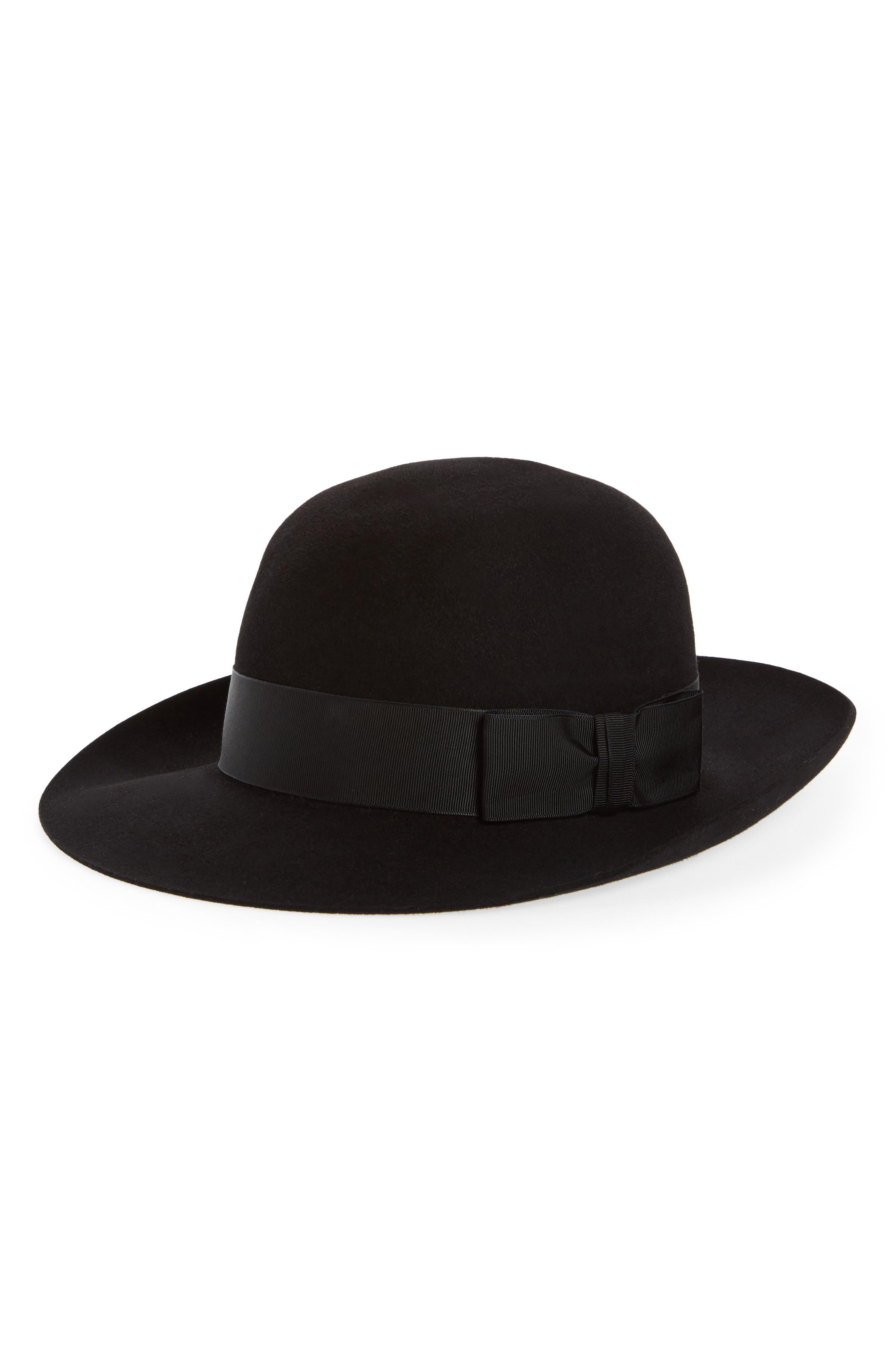 Christy's Wool Safari Hat
