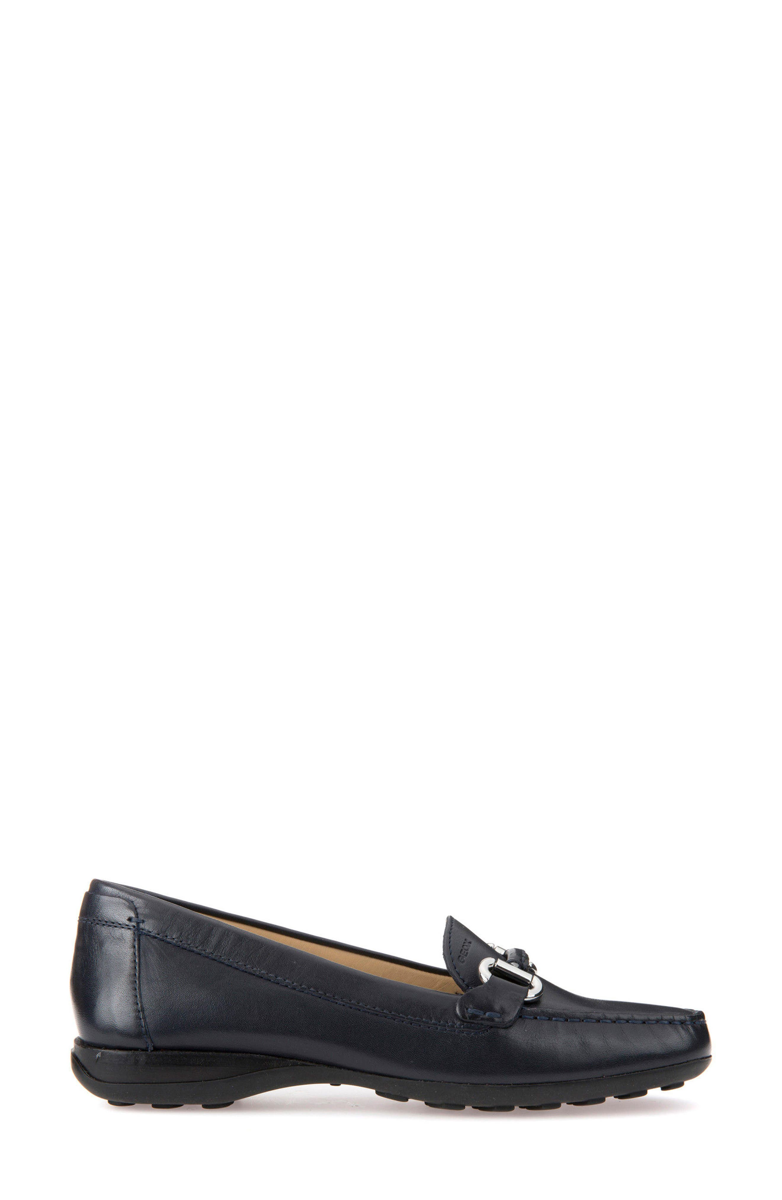 Alternate Image 3  - Geox Euro 67 Loafer (Women)