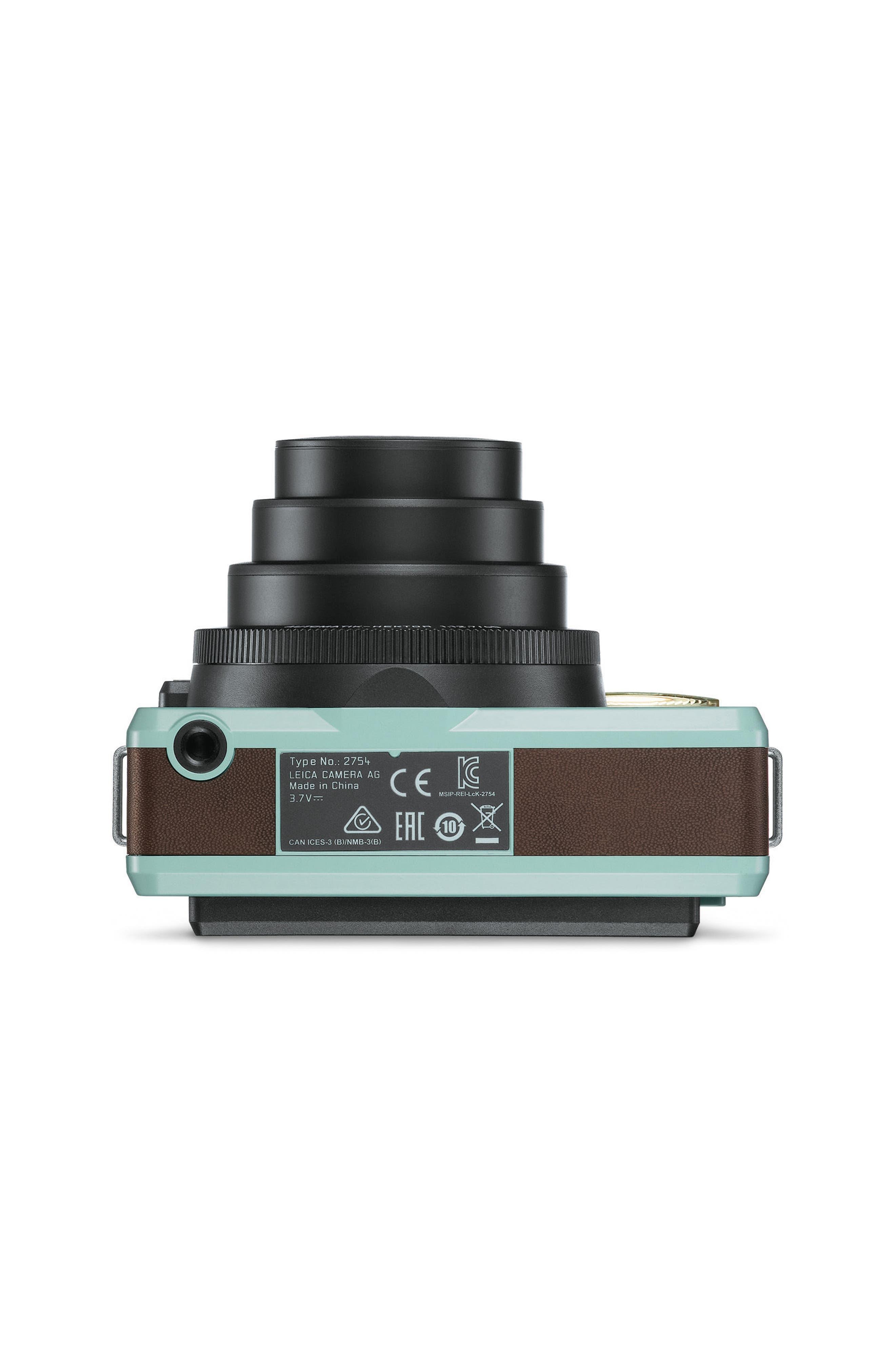 Alternate Image 5  - Leica Sofort Compact Instant Camera