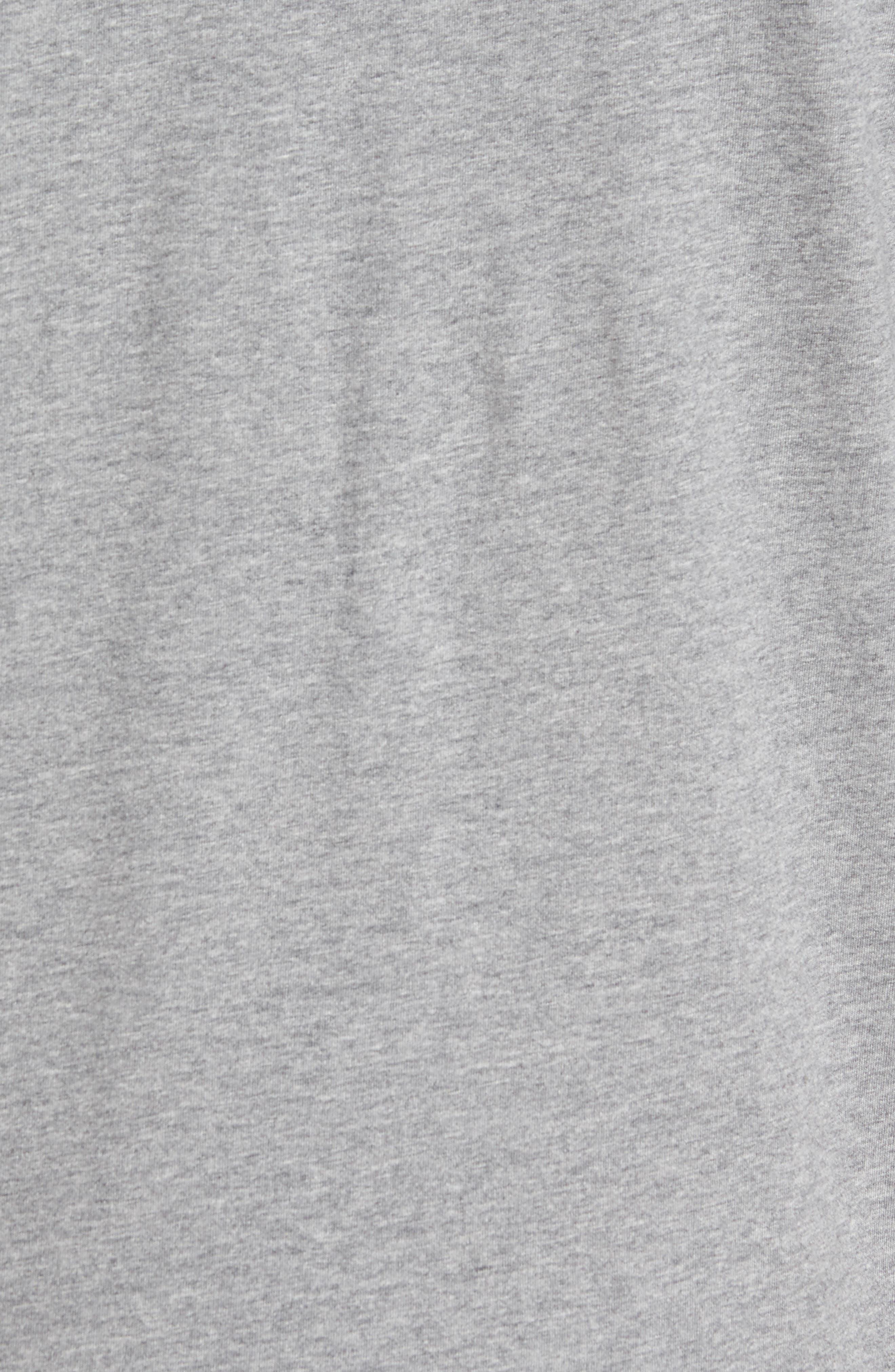 Alternate Image 5  - Nike Jordan Sportswear Photo Sleeve T-Shirt